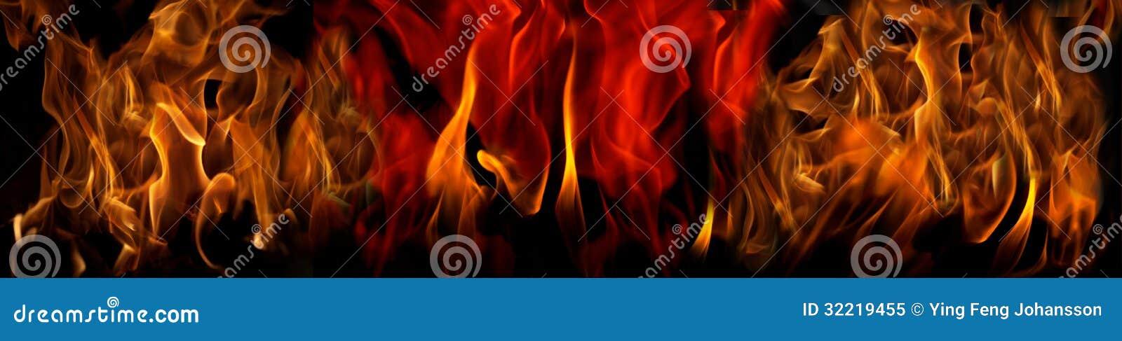 Inferno caldo