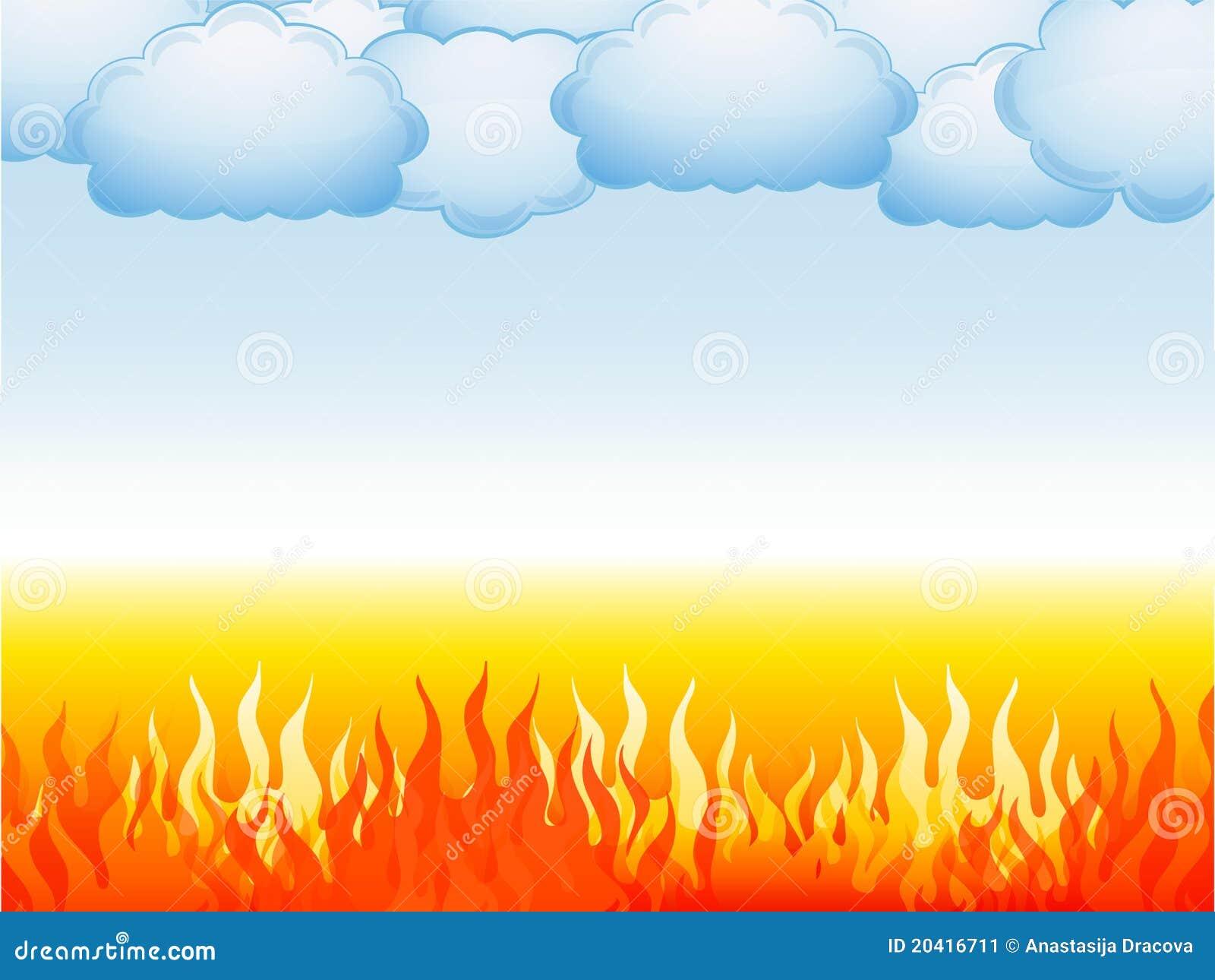 Inferno e cielo