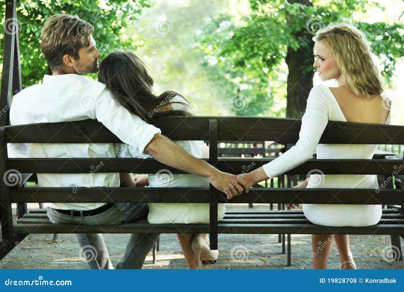 Infidelidade marital