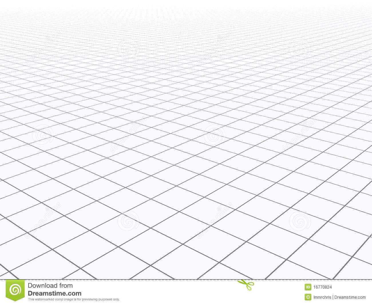 Infinite Grid Stock Images - Image: 16770824