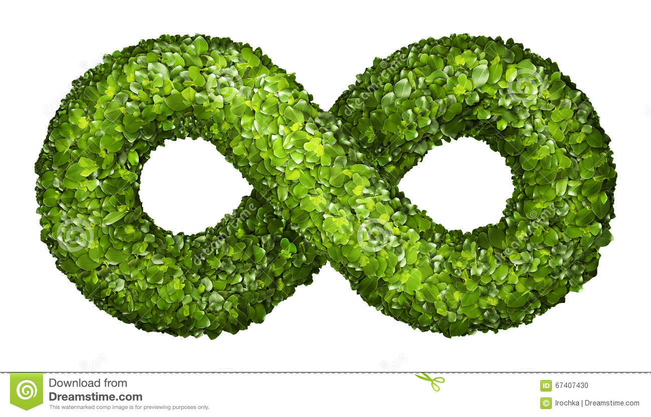 Infinity symbol from the green grass isolated stock illustration infinity symbol from the green grass isolated buycottarizona