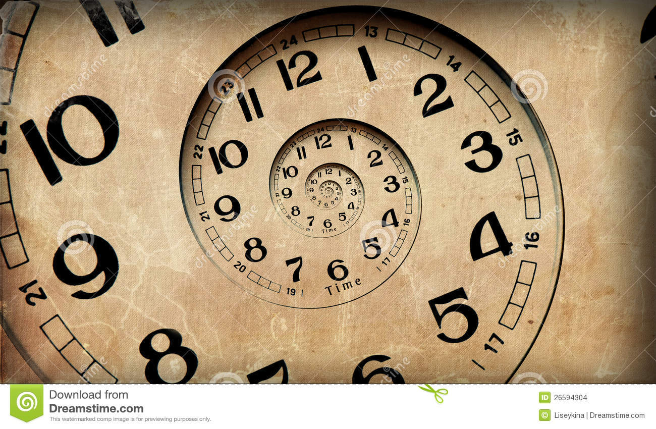 infinity time stock images image 26594304