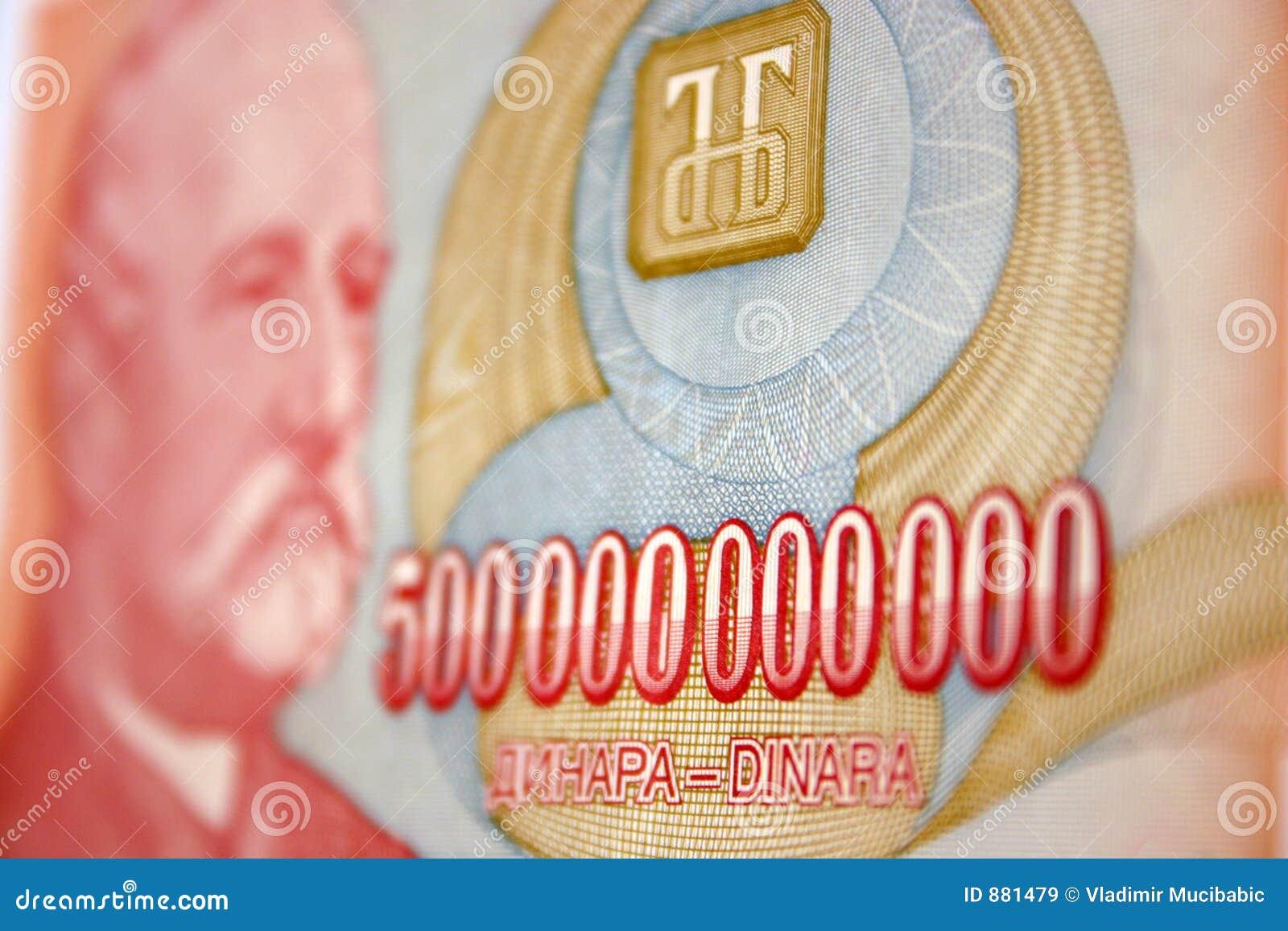 Inflacja pieniężna