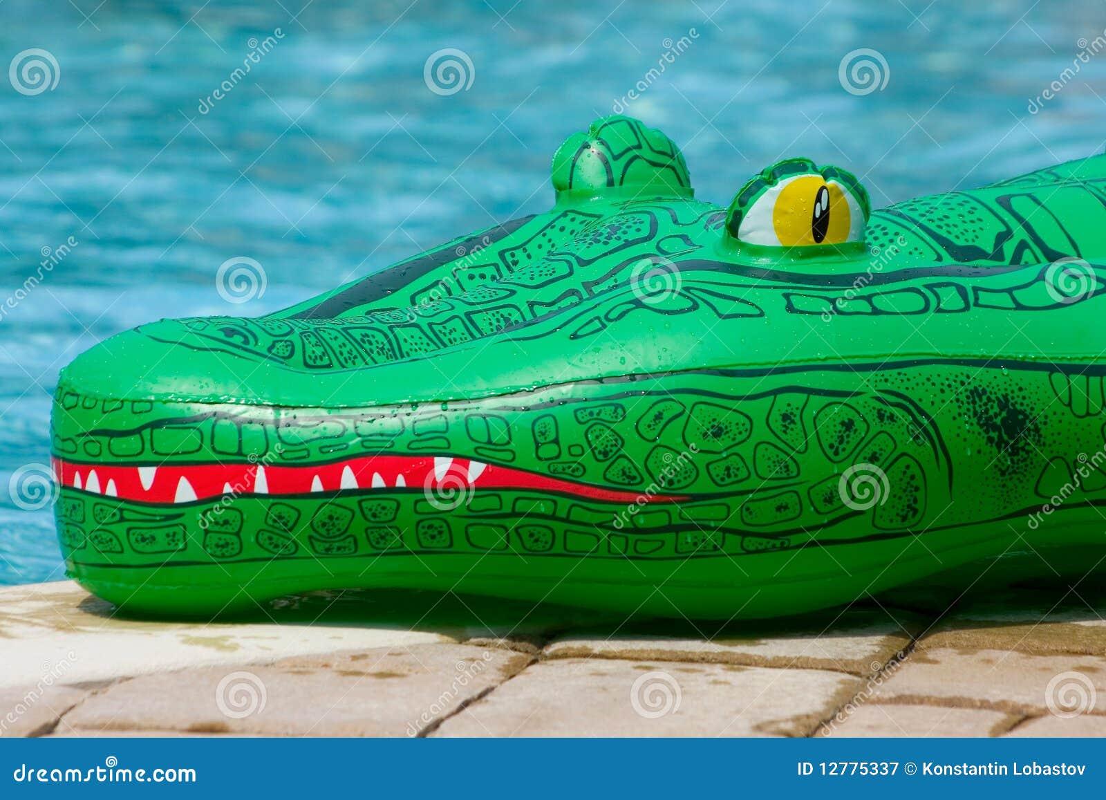 Alligator Inflatable ...