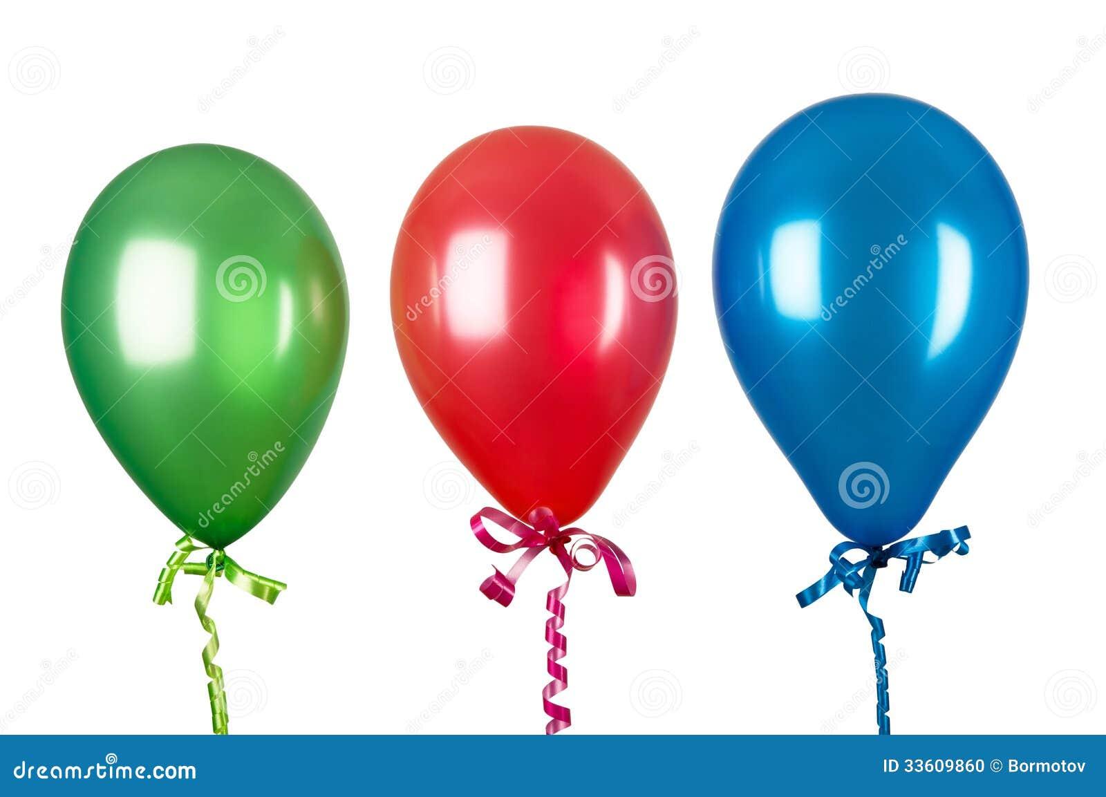 balloons white background - photo #31