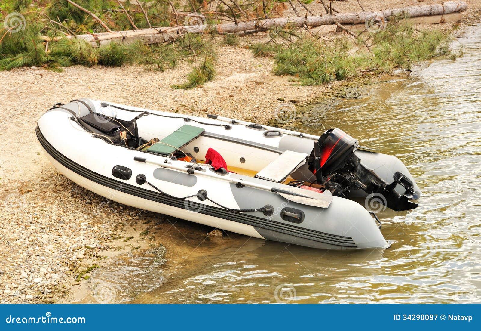 лодки надувные с мотором новые