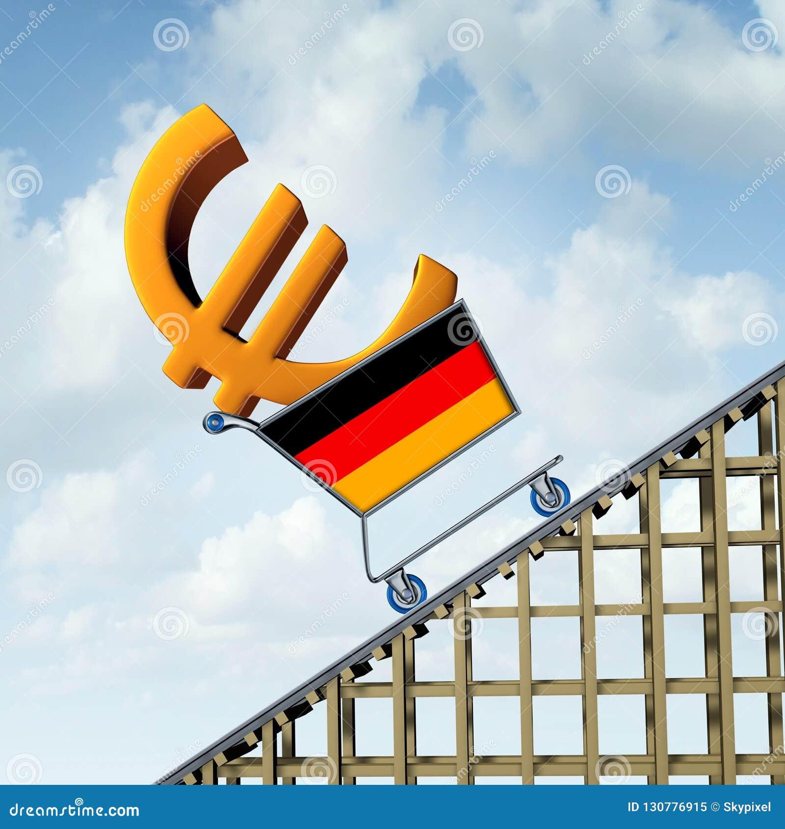 Inflation allemande
