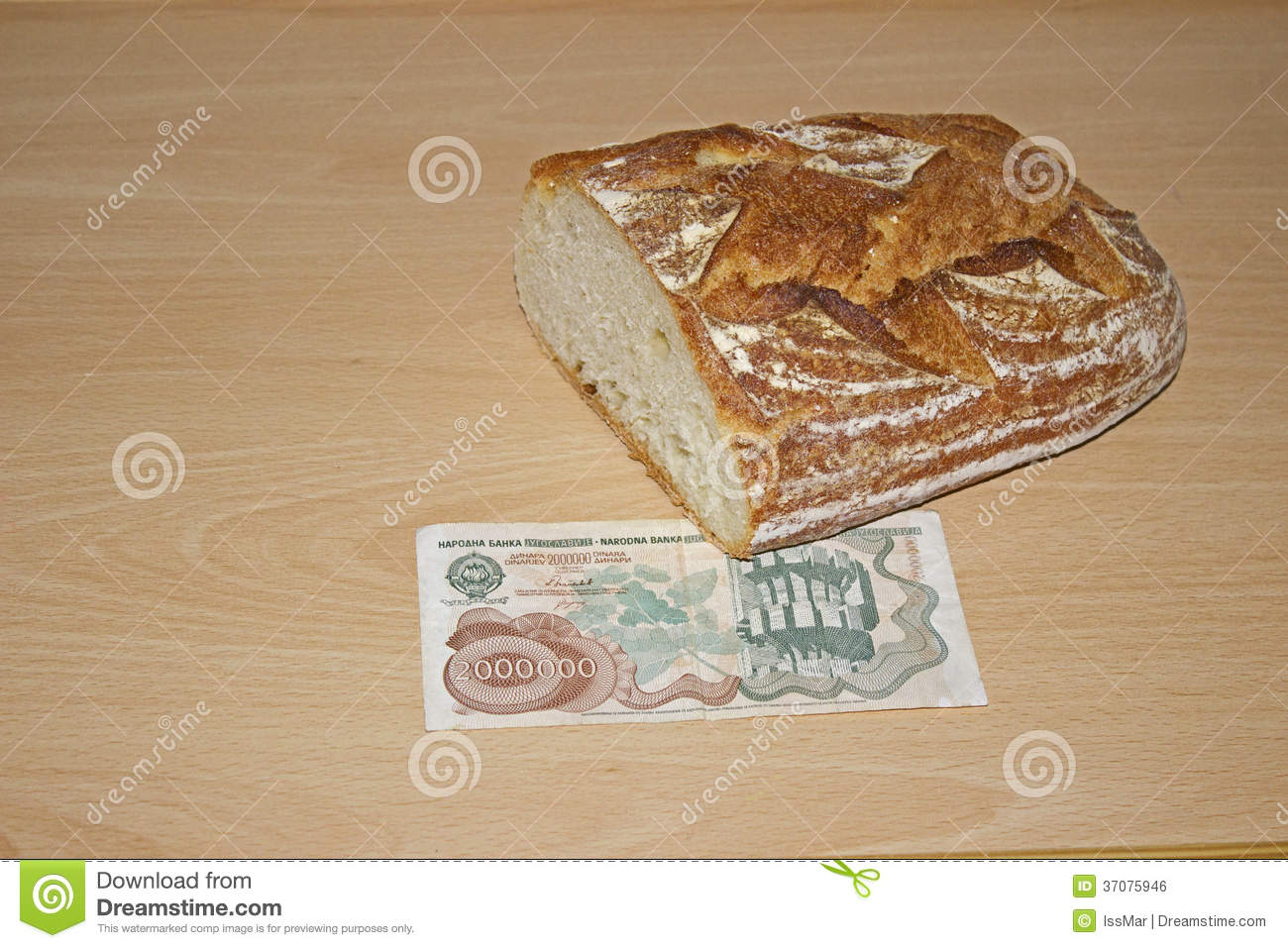 Inflation Royalty Free Stock Image Image 37075946