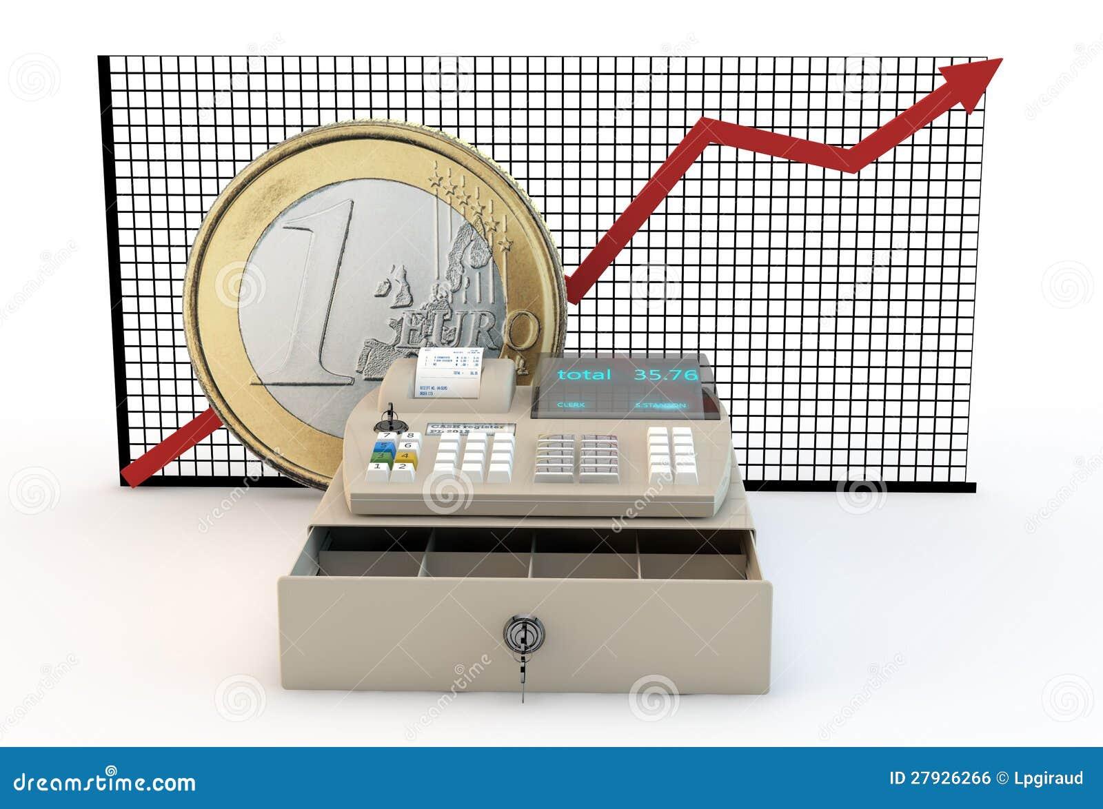Inflation och euro