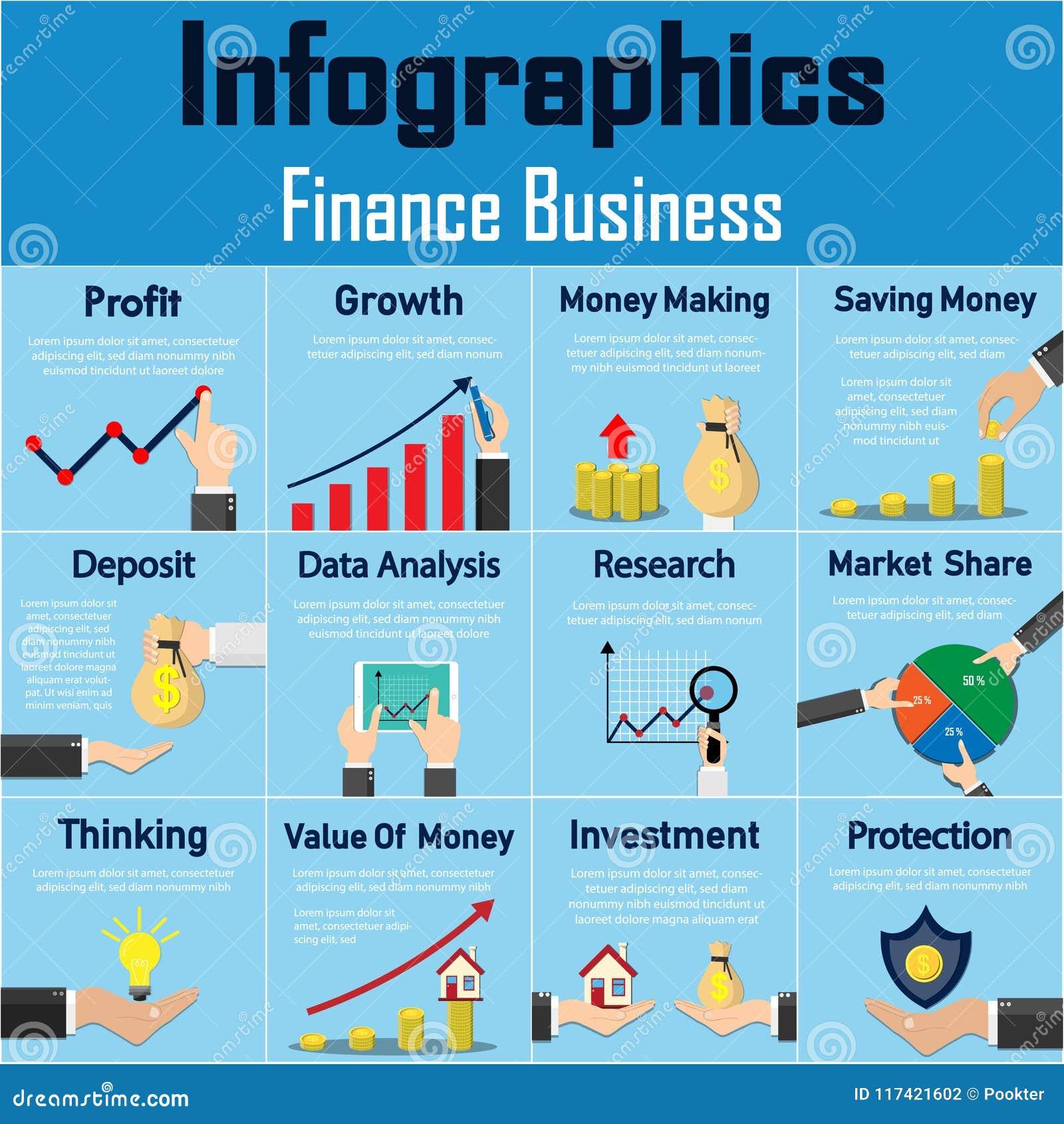 info-graphics-finance-business-profit-gr