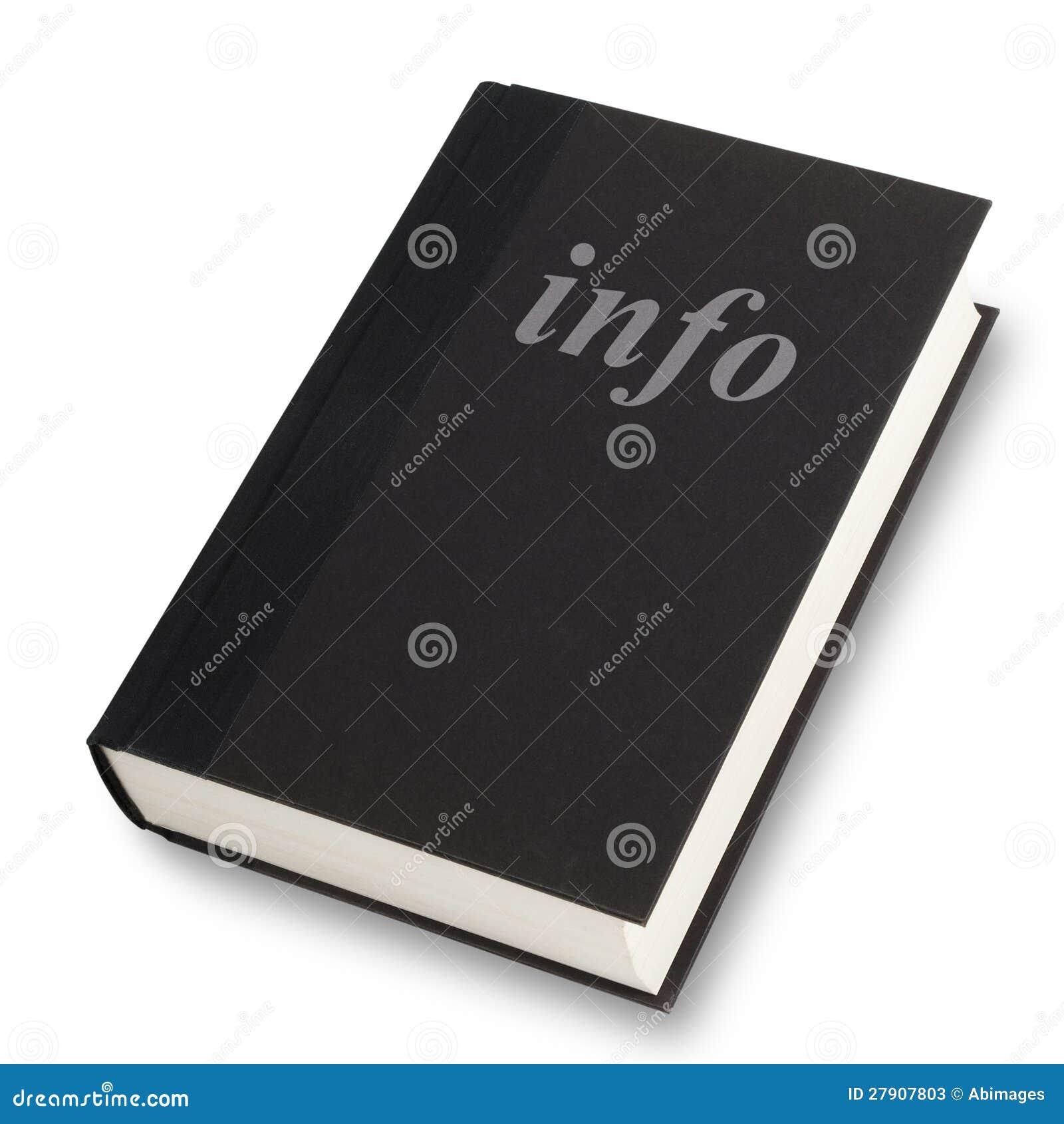 Info książka
