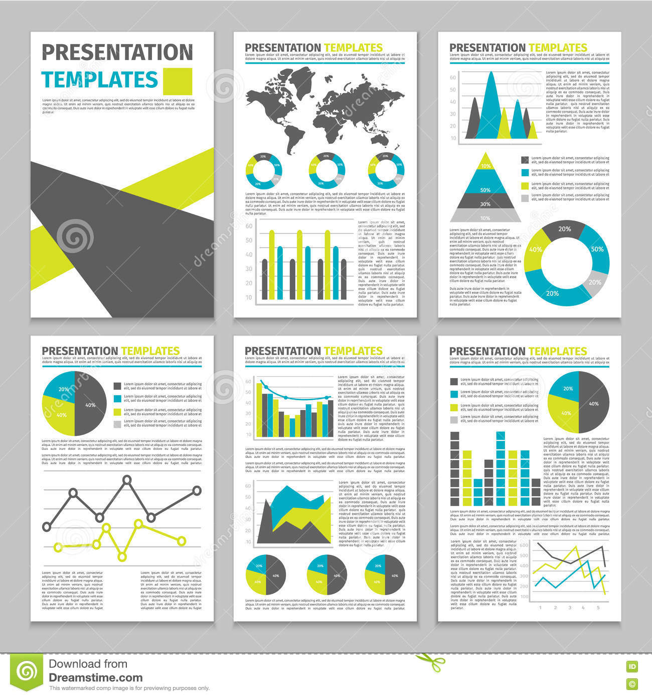 How the right graphics take presentations to a new level