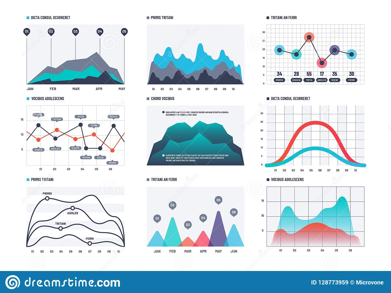 Infographic Chart Statistics Bar Graphs Economic Diagrams And Charts Demographic Infographics Vector Elements Stock Vector Illustration Of Business Chart 128773959