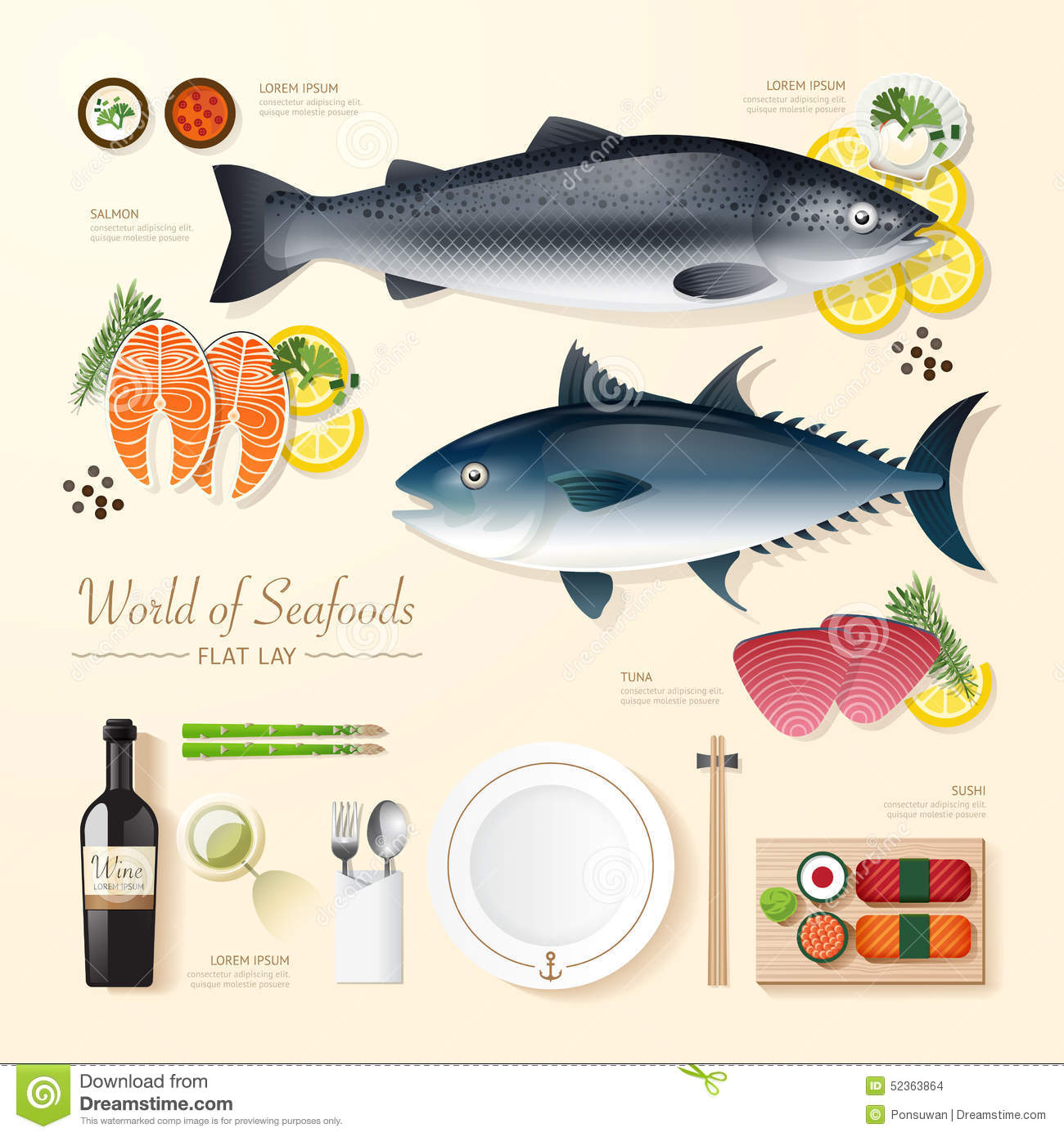 About seafood business plan