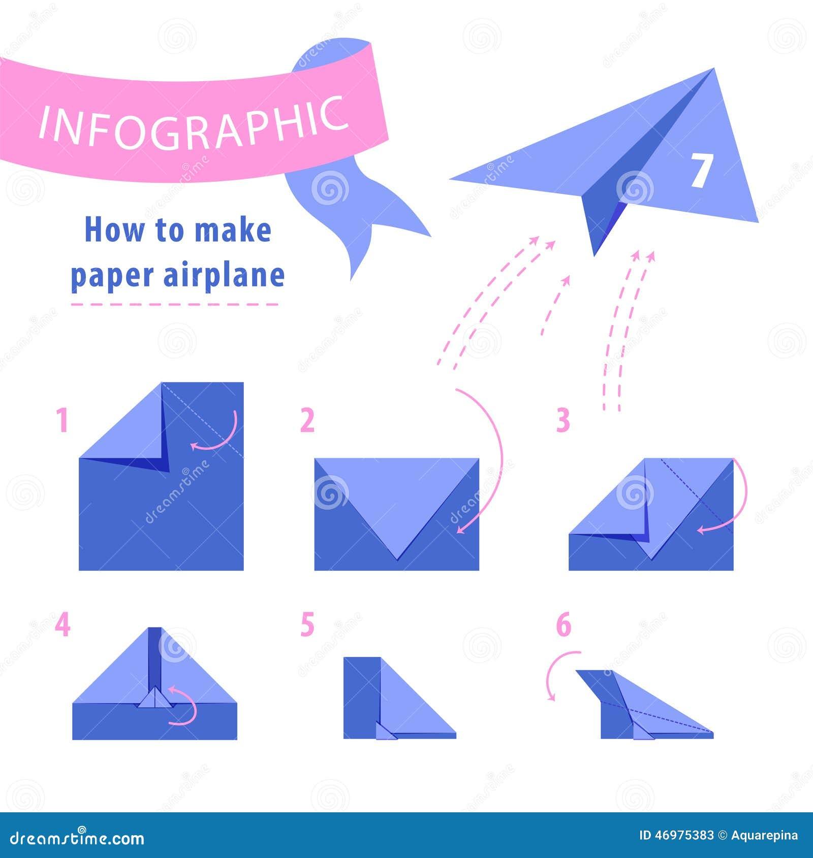 Best Paper Glider Instructions