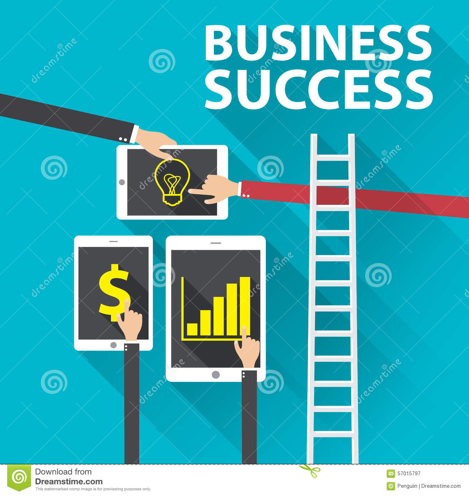 Infographic Konzept Der Flachen Modernen Vektor Illustration Des Designs Der  Digitalen Marketing Werbekonzeption,