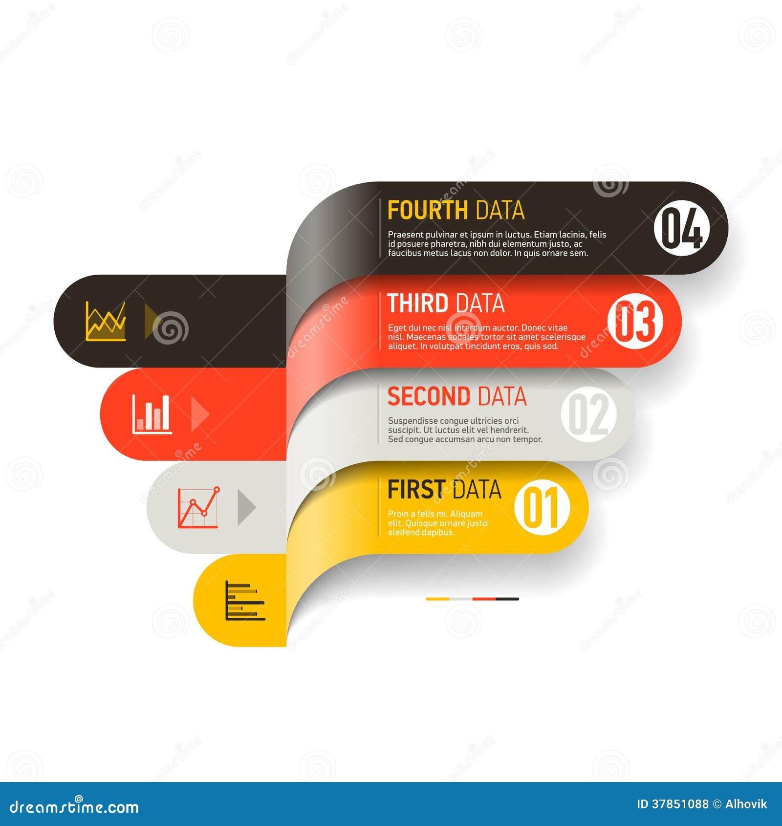 Infographics元素