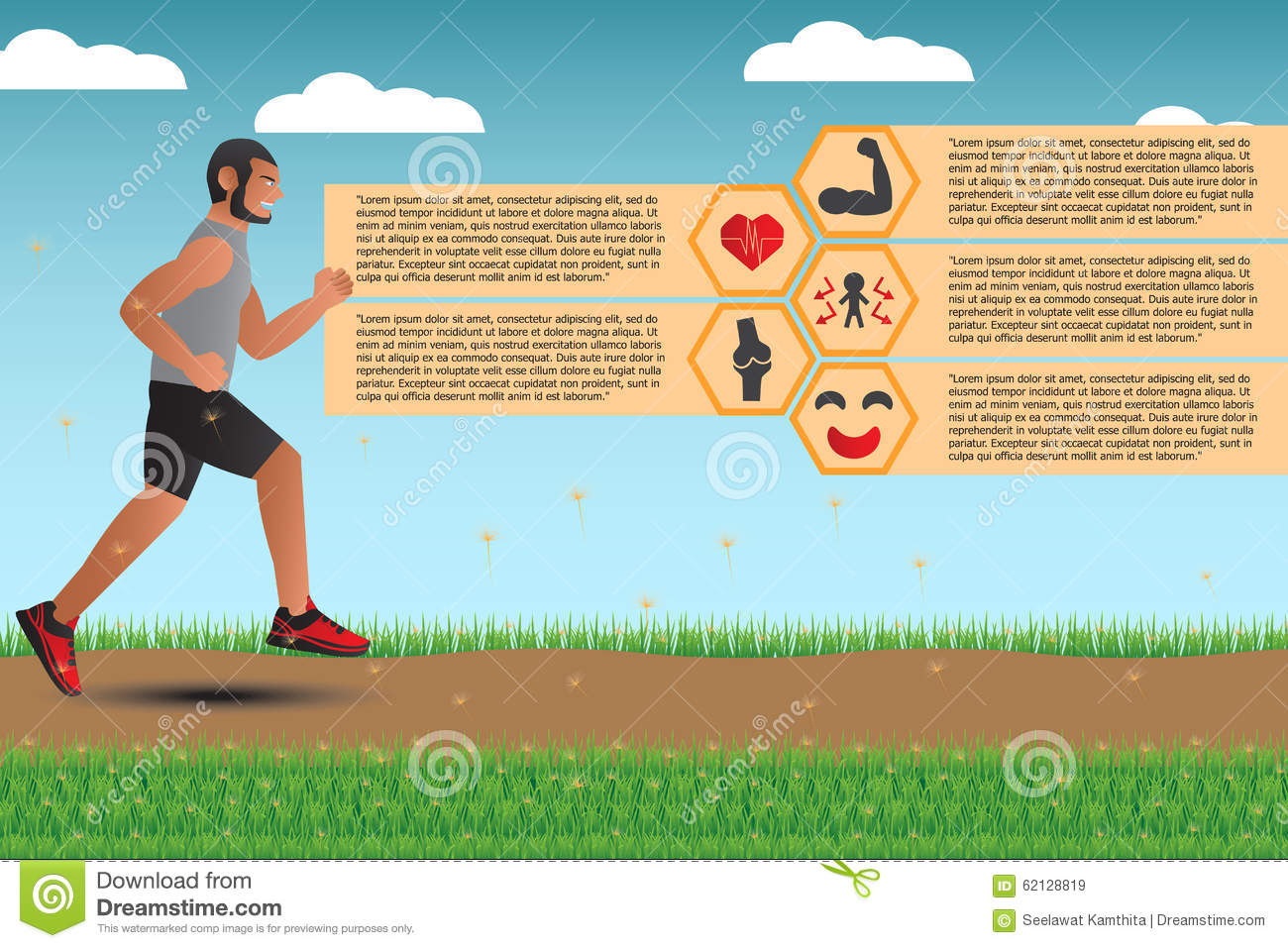 11 Important Benefits of Running