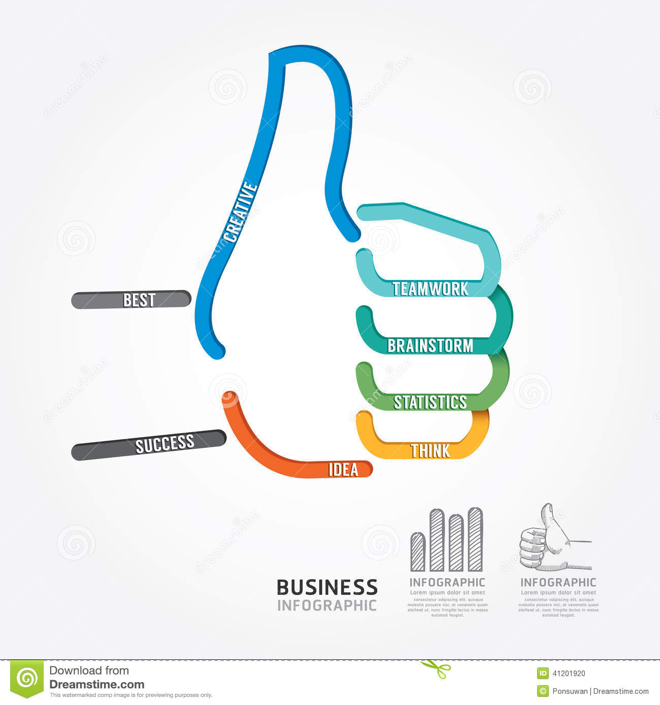 Diagram Of Stethoscope Schematics Data Wiring Diagrams Electronic Block Infographics Vector Hand Good Sign Design Line Style Stock Image 41201920