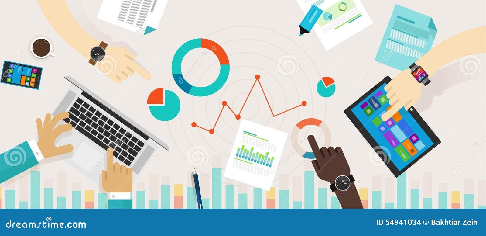 Informação de dados Infographic da carta do gráfico de barra