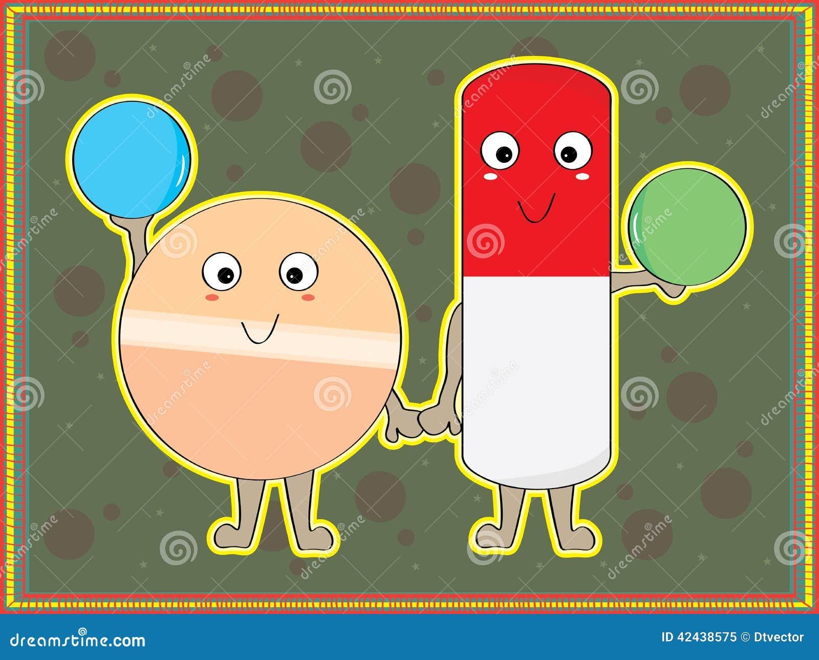 Información de la píldora