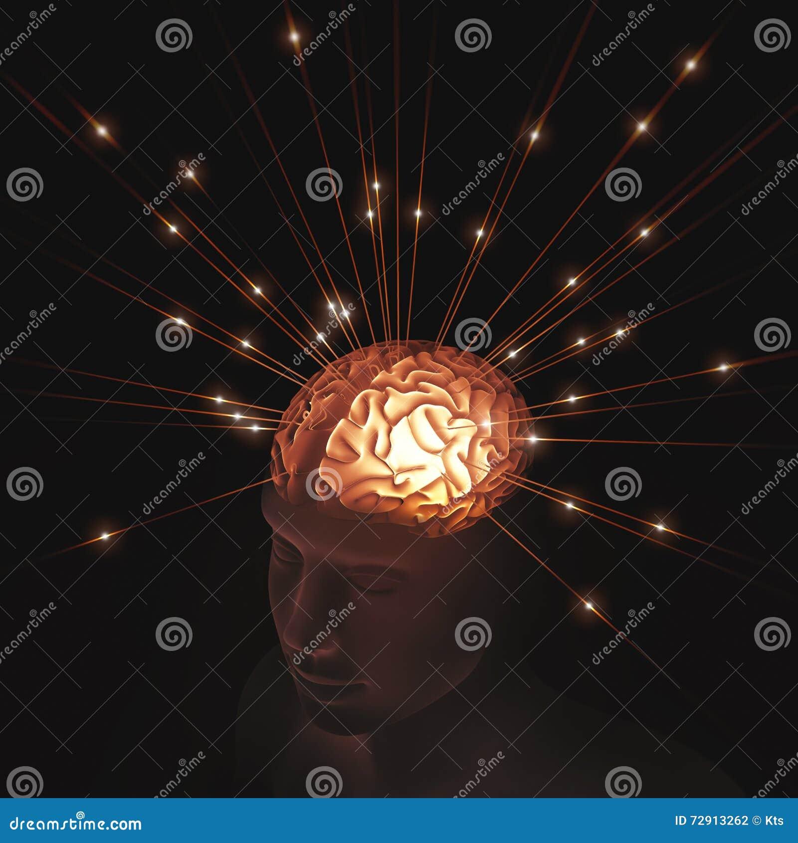 Información mental del pulso