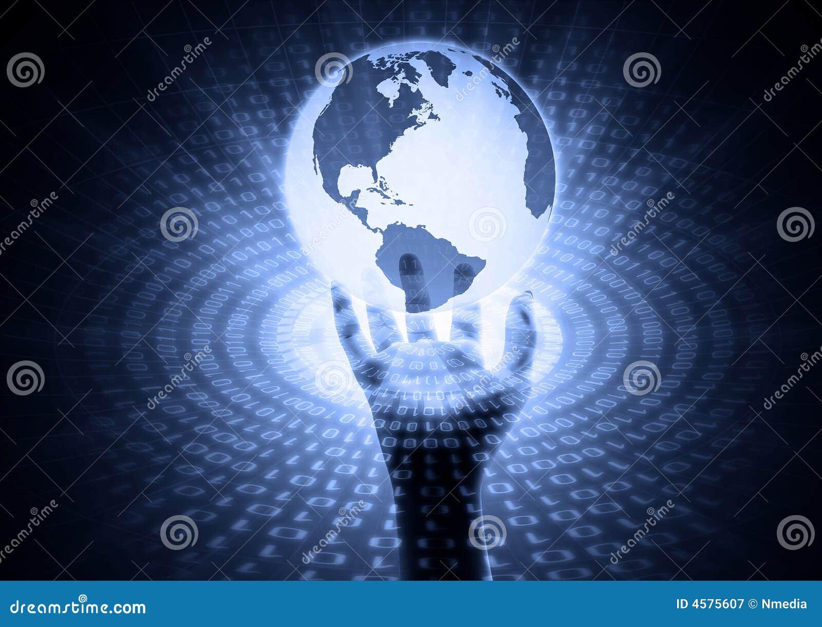 Información mundial actual