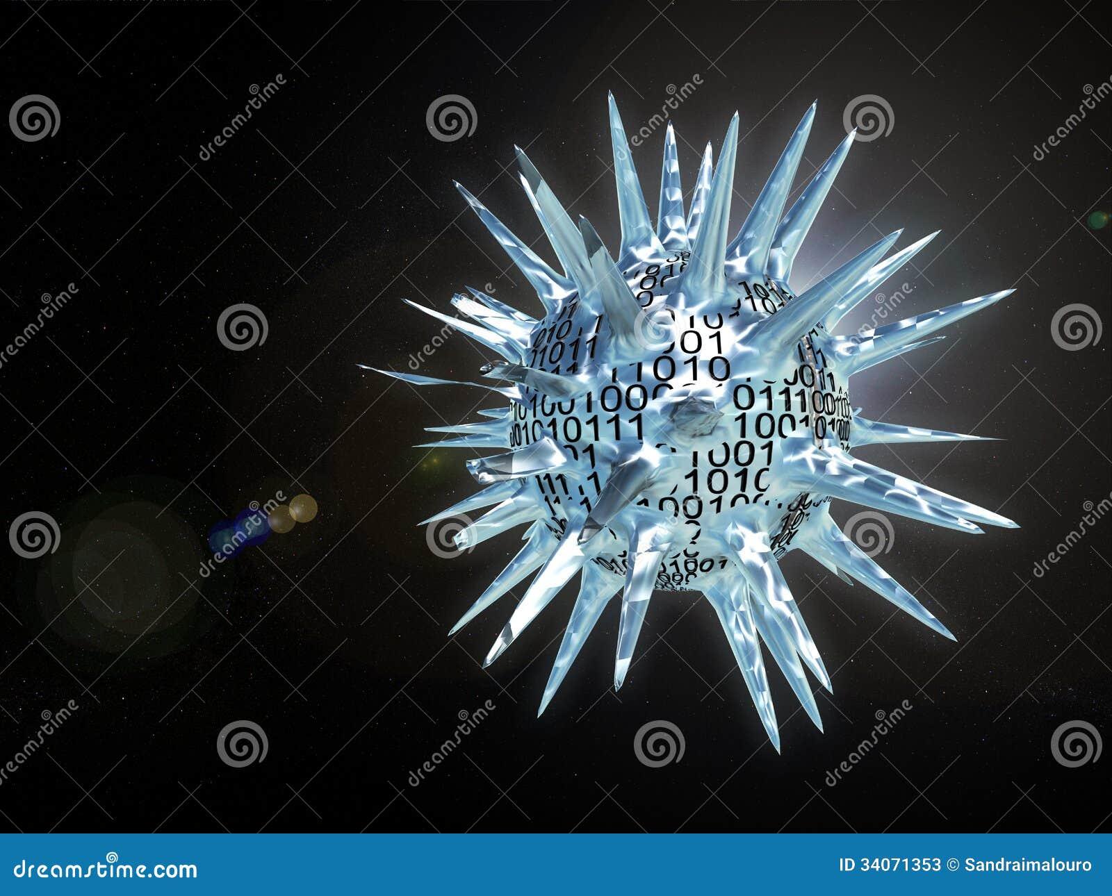 spacecraft virus - photo #35