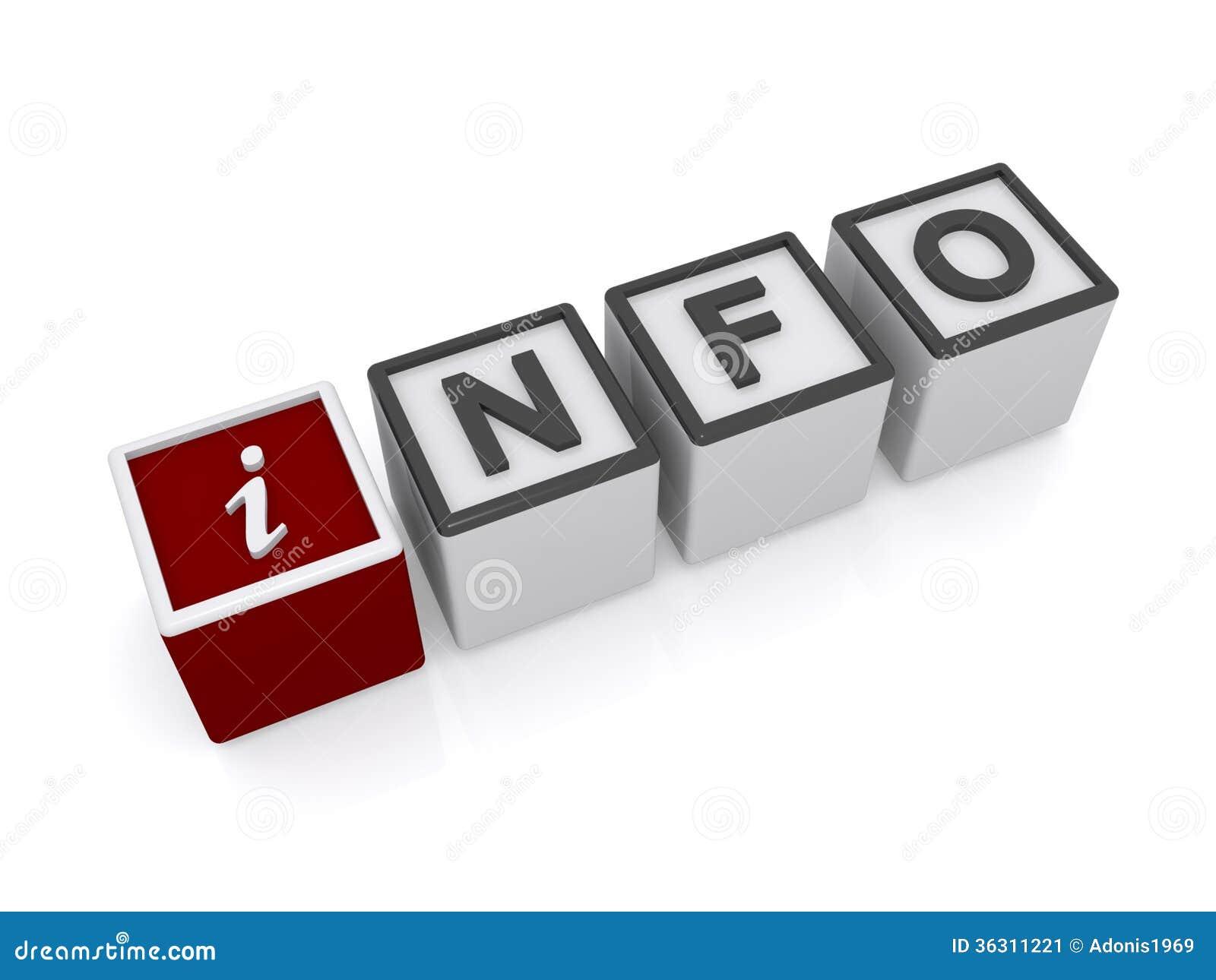 Informatie in kubusbrieven