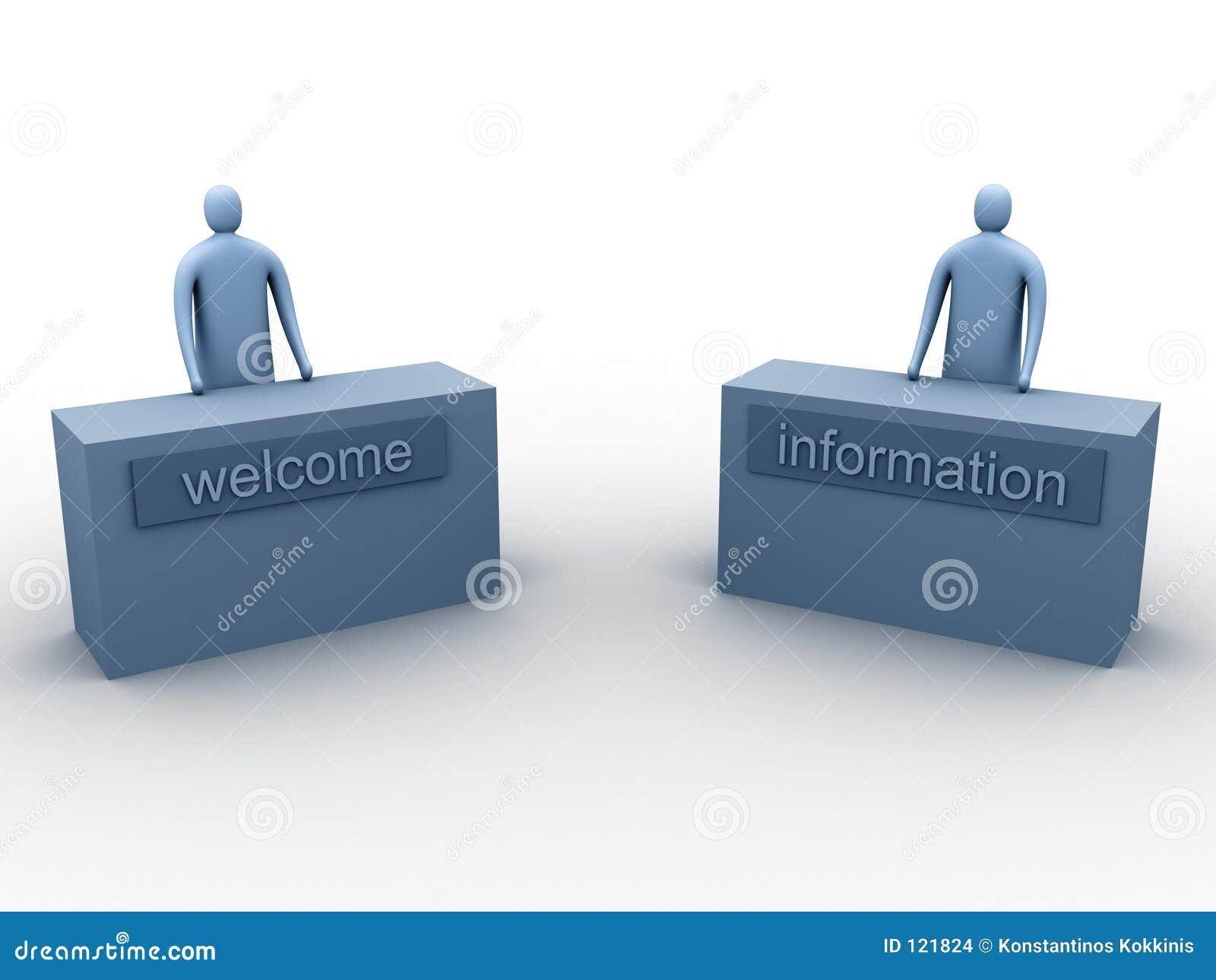Information om skrivbord