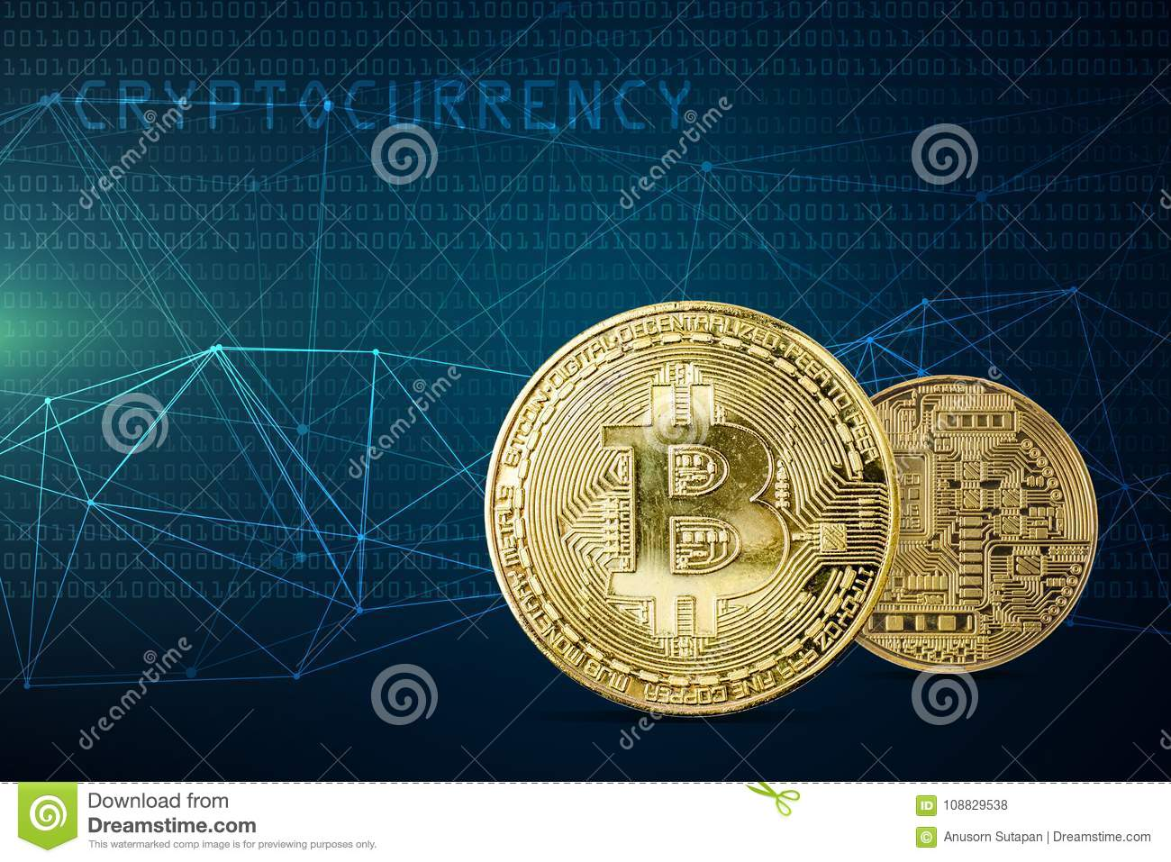 bitcoin information technology