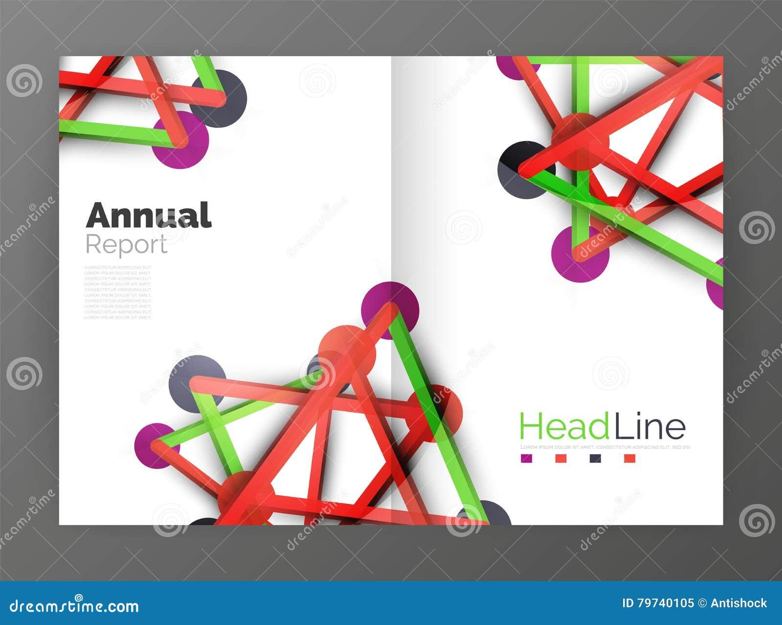 Informe anual de la molécula