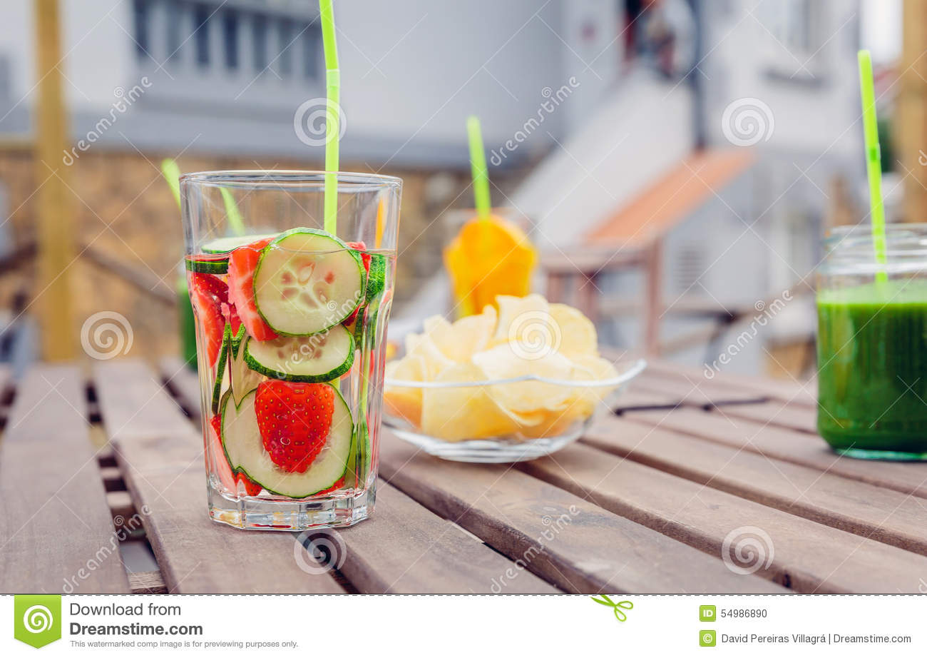 healthy fruit and vegetable drinks fruit table ideas