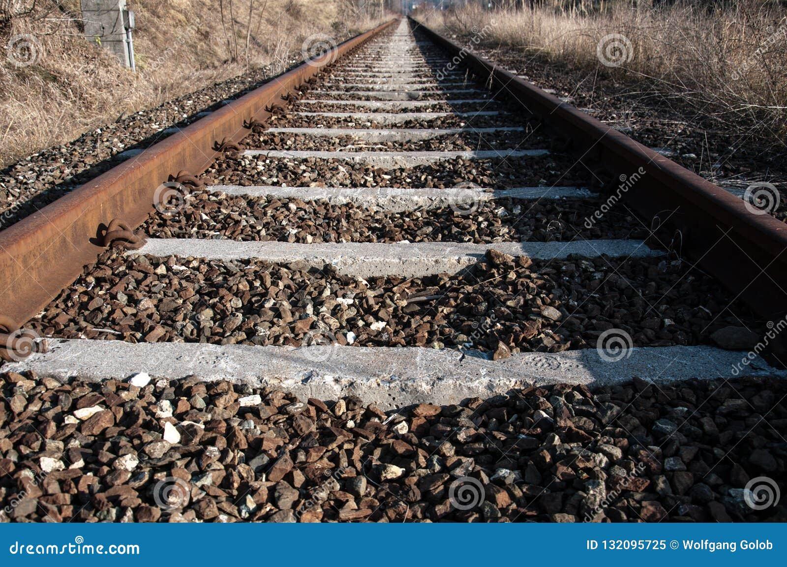 Ingenstans järnväg till