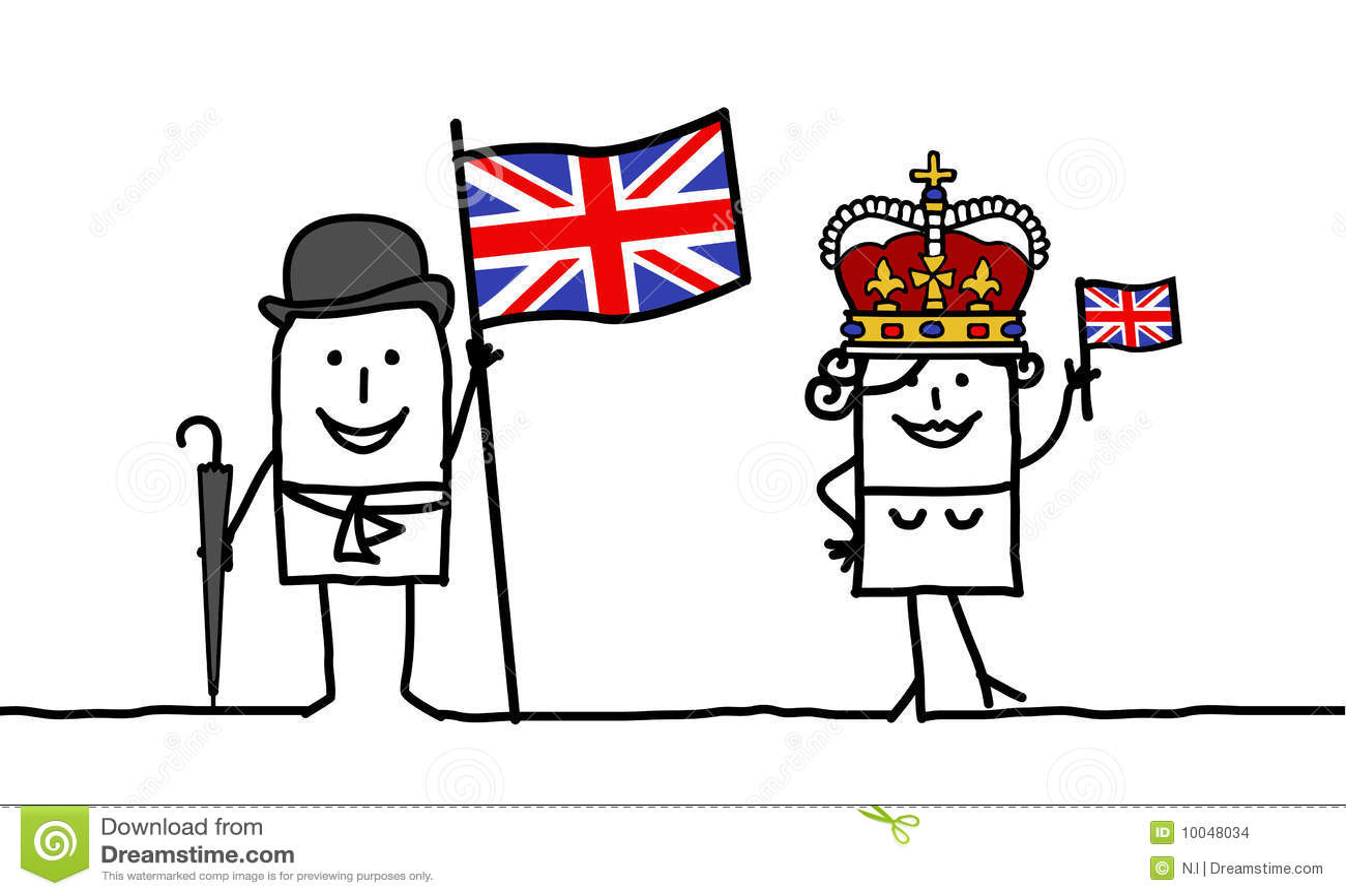 Inglaterra!