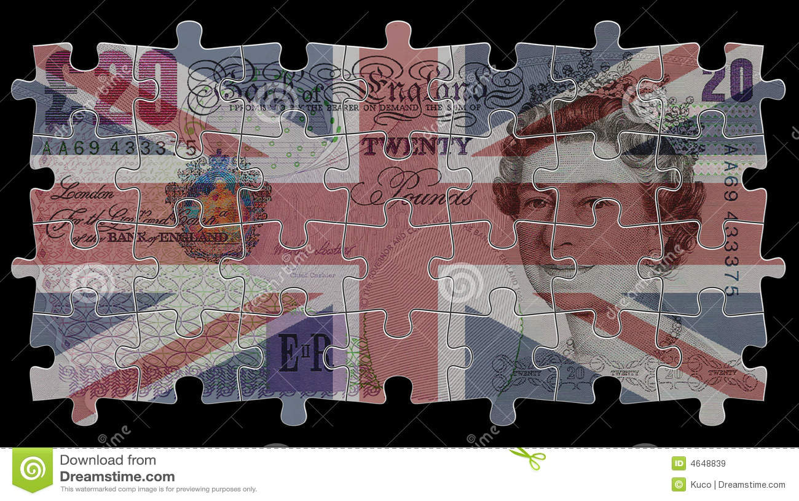 Inglaterra e a rainha