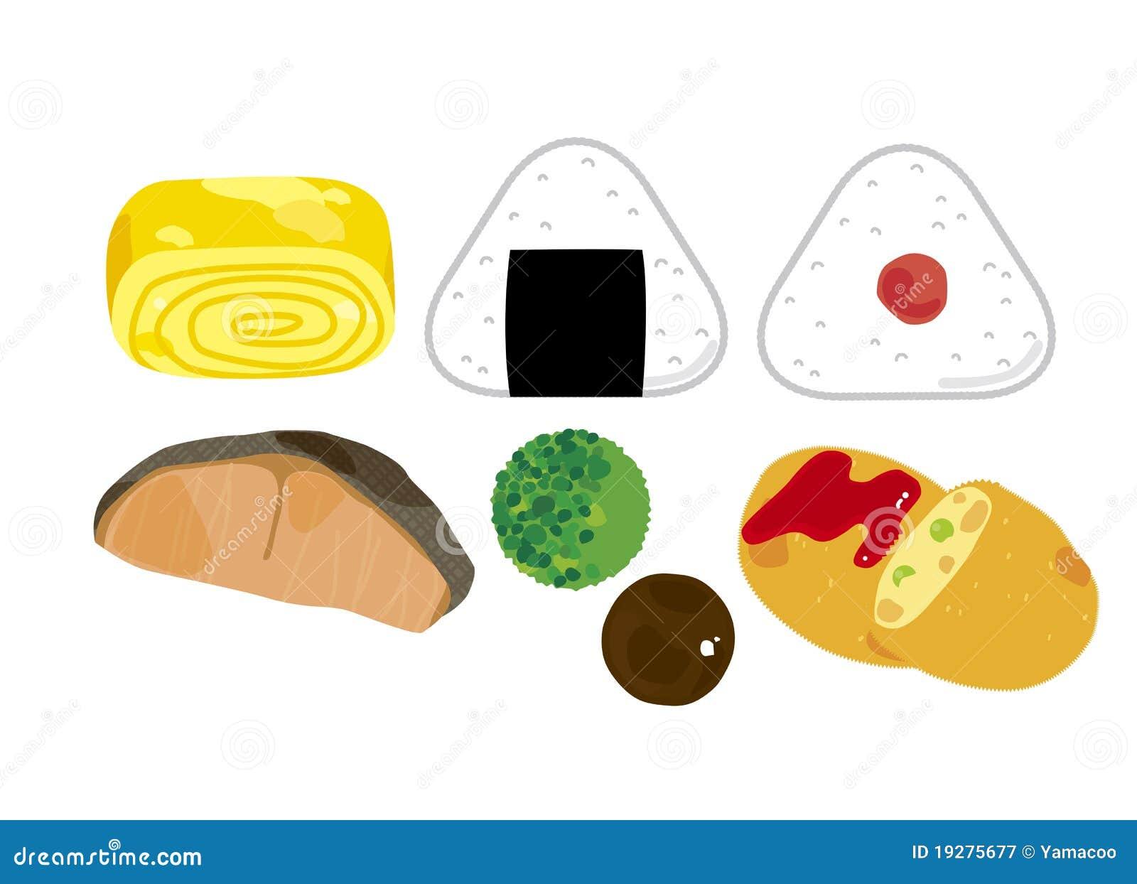 Ingrédient du déjeuner