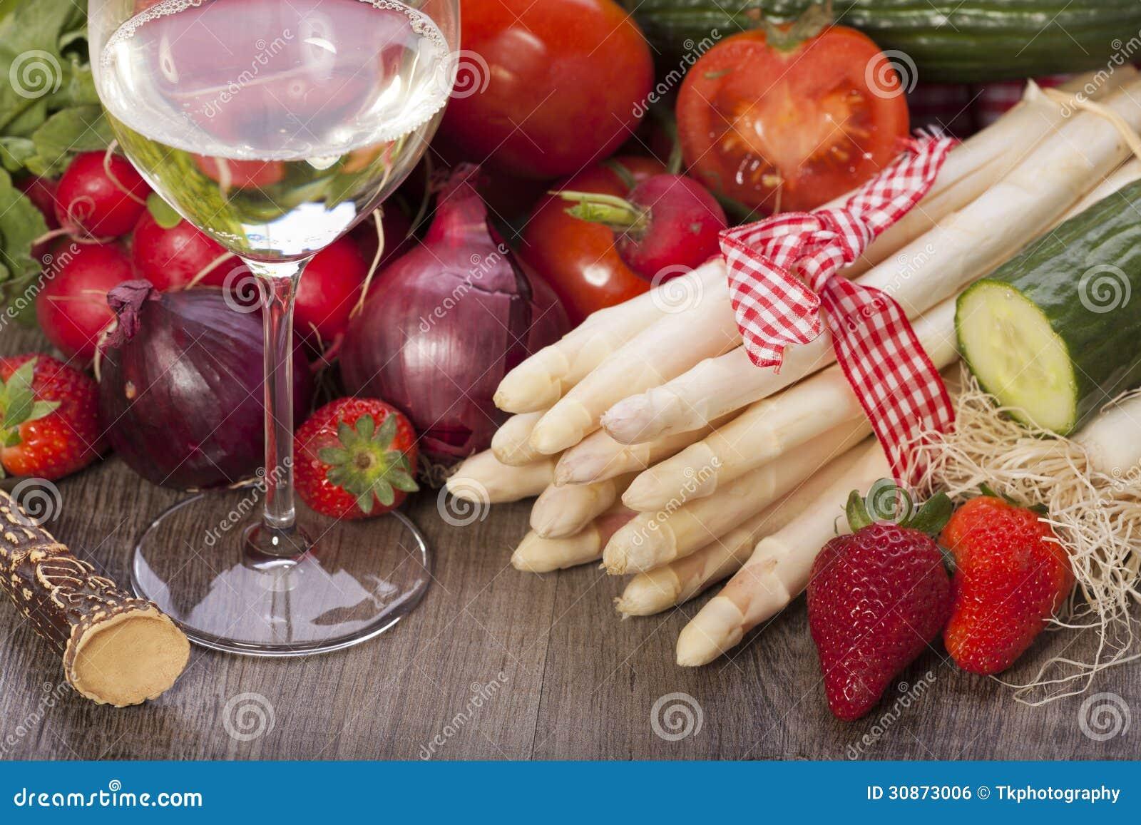 Ingrédients végétaux