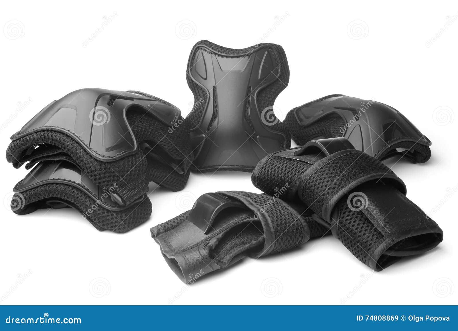 Ingranaggio protettivo per il multi sport