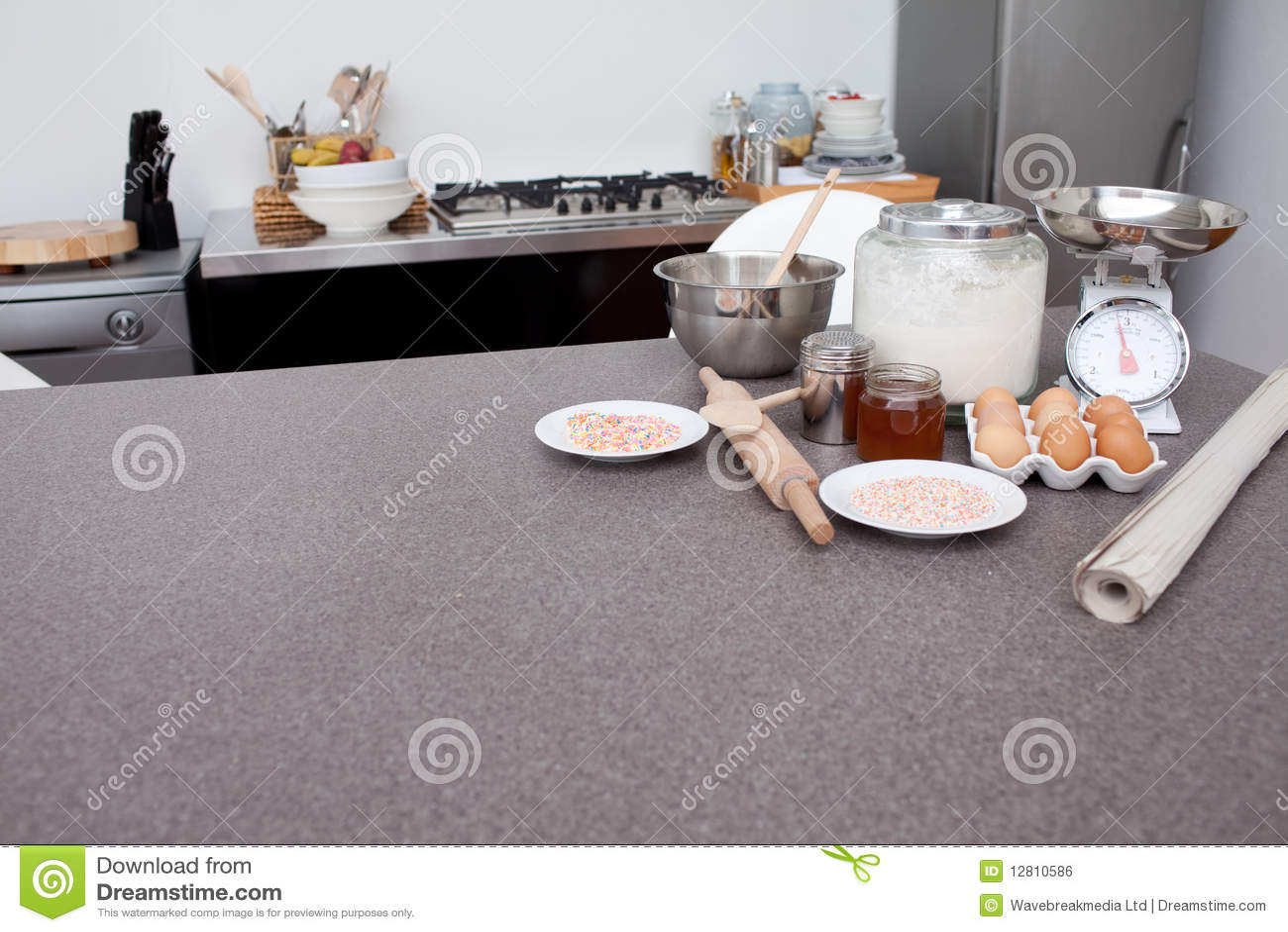 Ingredientes de Patsry
