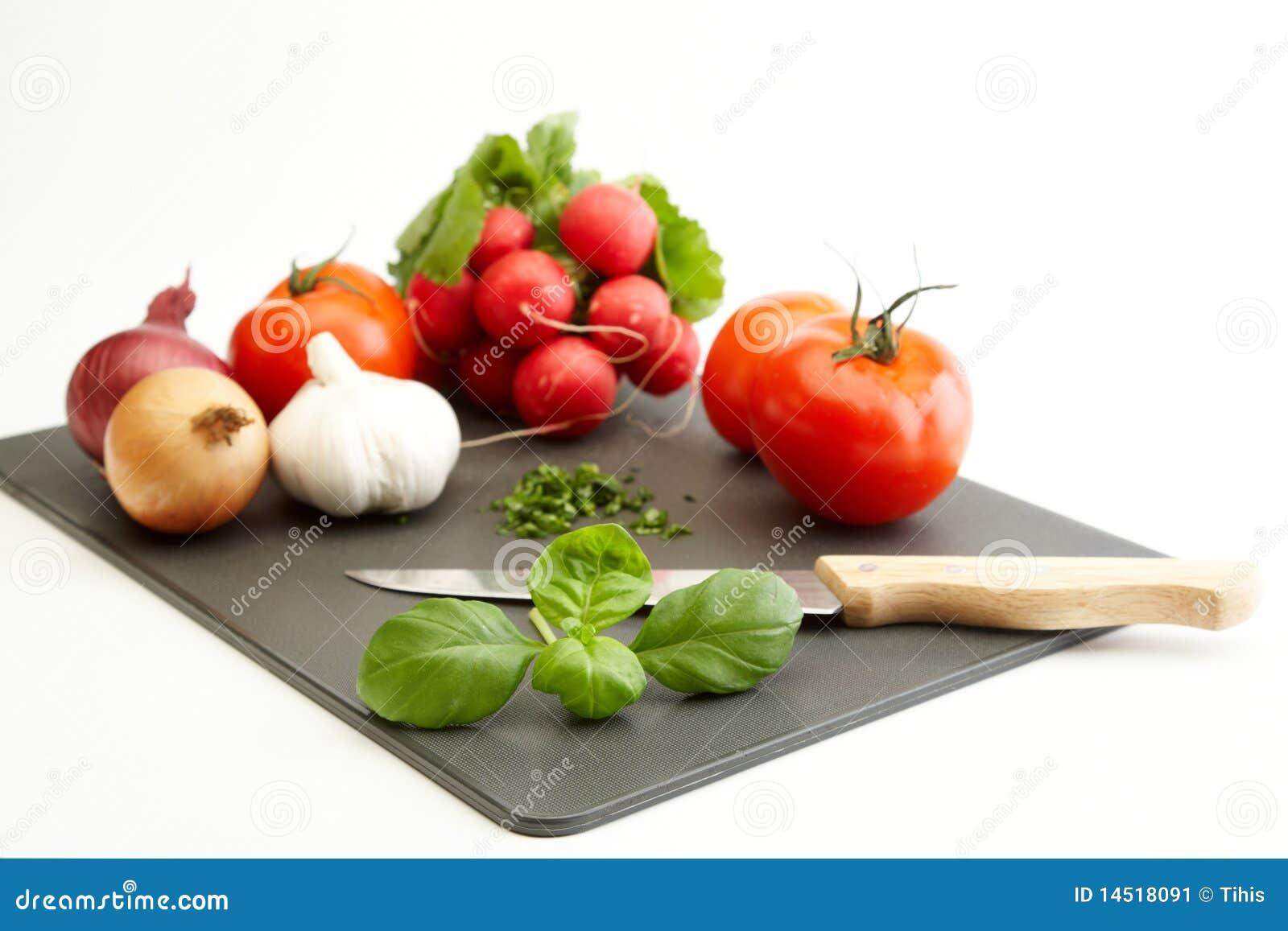 ingredientes para cocinar imagen de archivo imagen 14518091