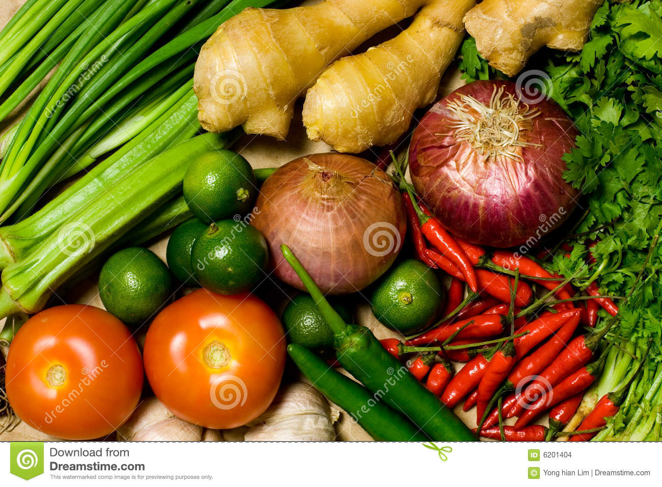 Ingredients for asian styled cooking stock images image for Asian cuisine ingredients