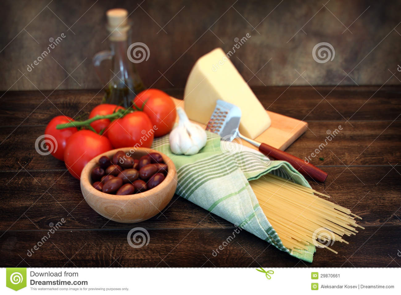 Cooking pasta stock image image of pasta green background 29870661 download comp forumfinder Gallery