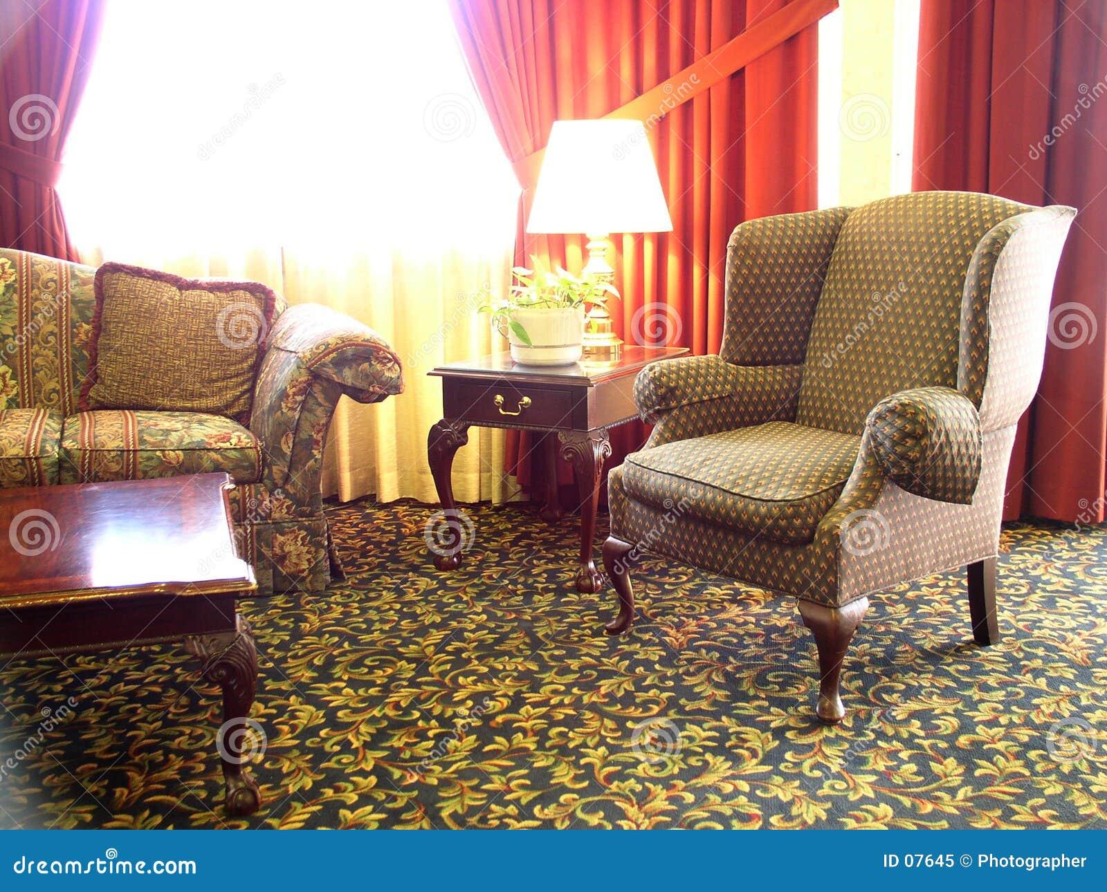 Ingresso dell hotel