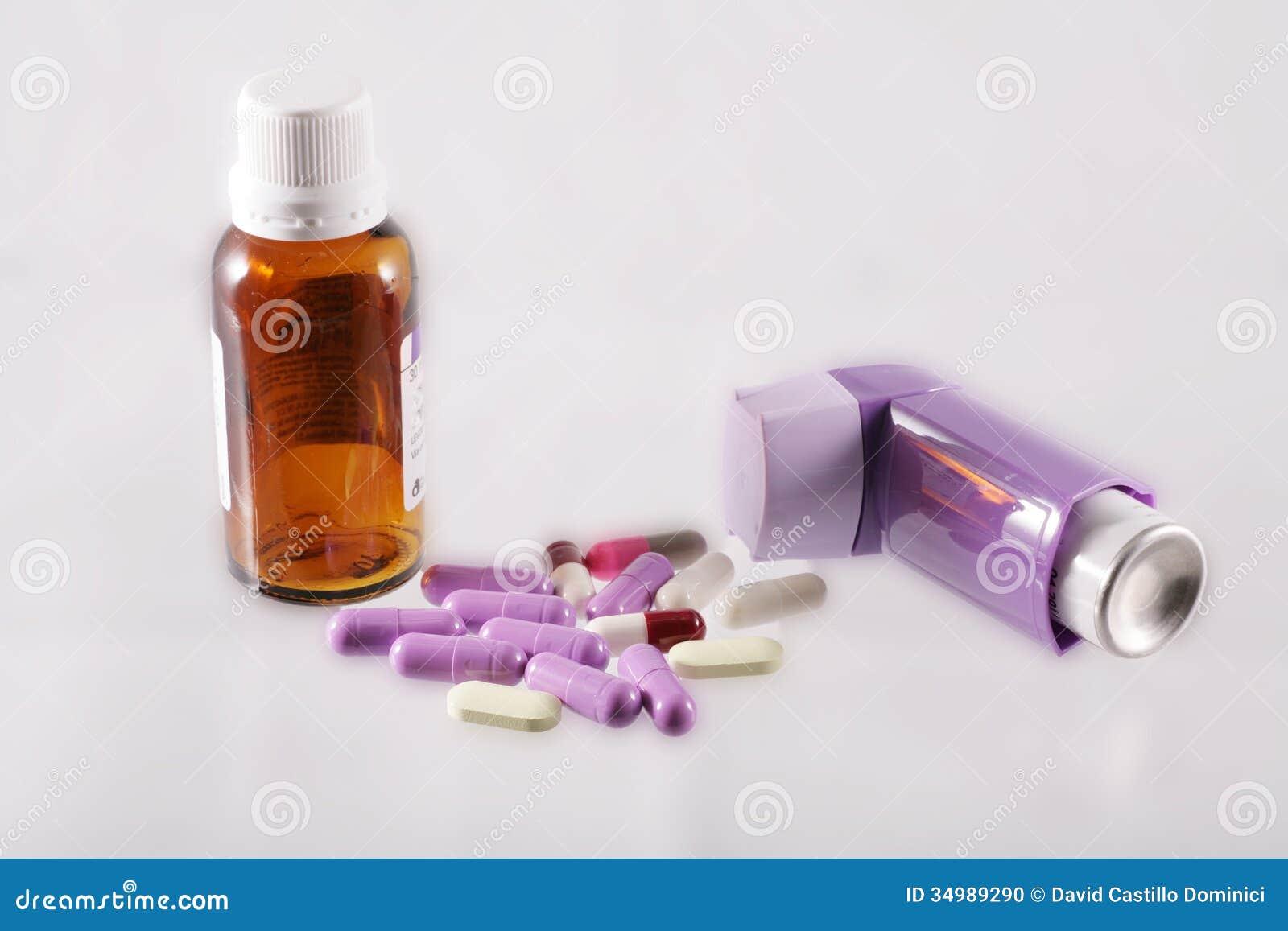 Proventil hfa inhalation : uses, side effects