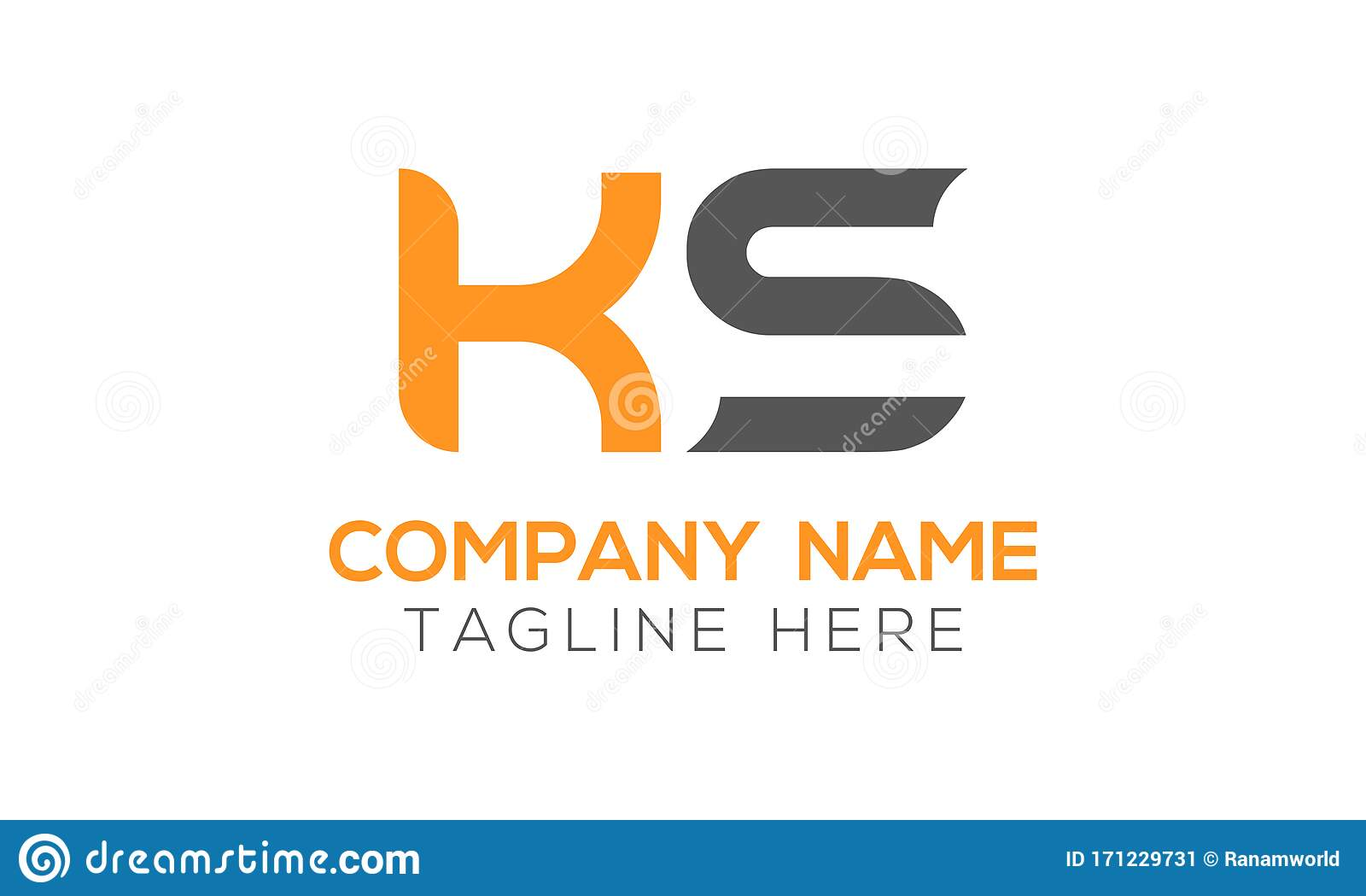 Ks Logo Stock Illustrations 591 Ks Logo Stock Illustrations Vectors Clipart Dreamstime