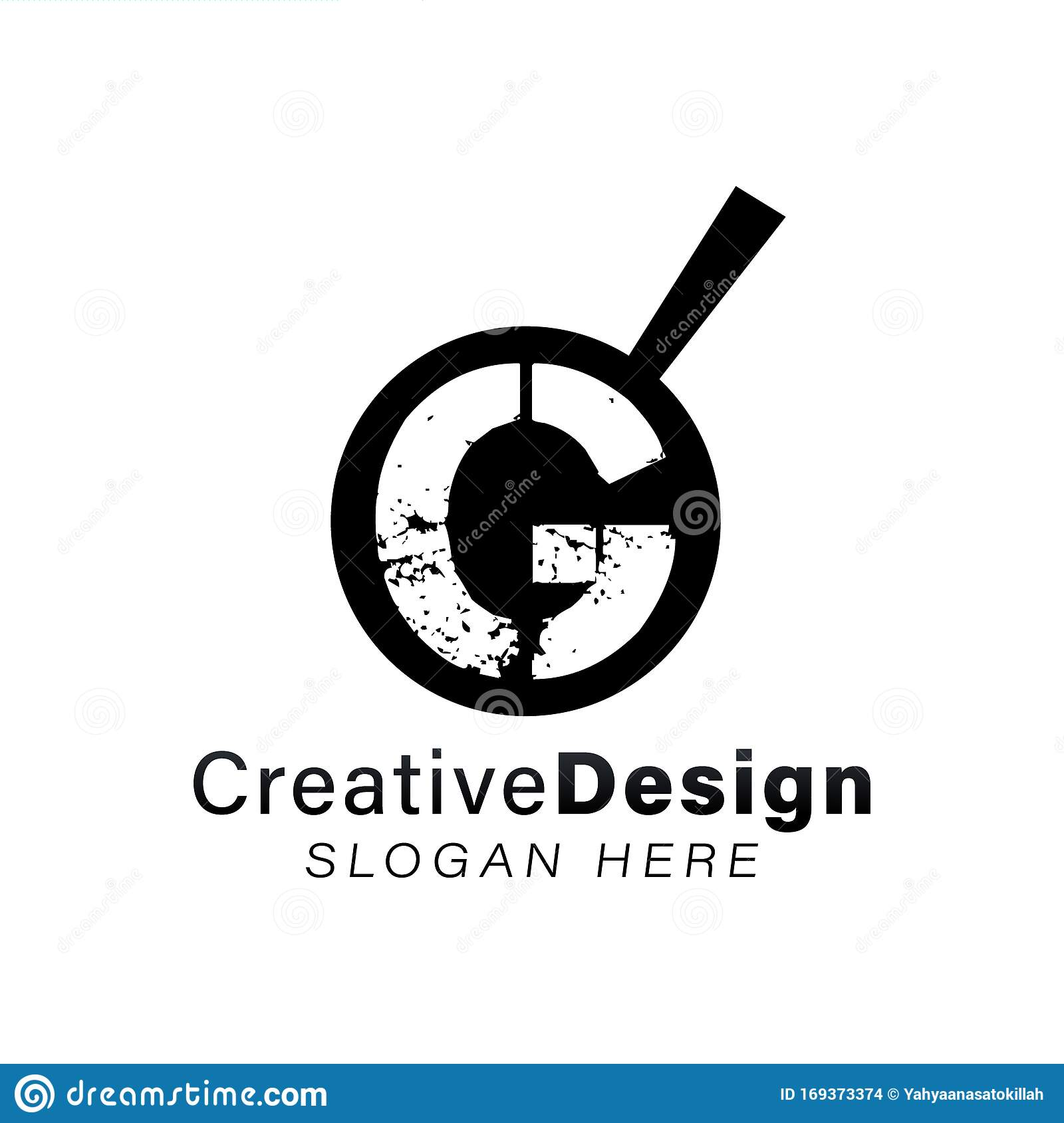 Initial Letter G Modern Pan Cooking Logo Ideas Inspiration Logo Design Template Vector Illustration Isolated On White Stock Vector Illustration Of Kitchen Abstract 169373374
