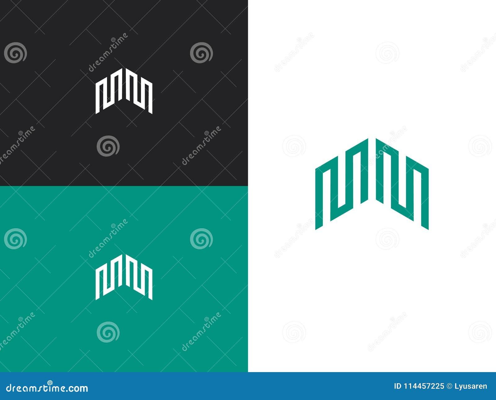 Logo Design Template 115 Stock Illustration Illustration Of