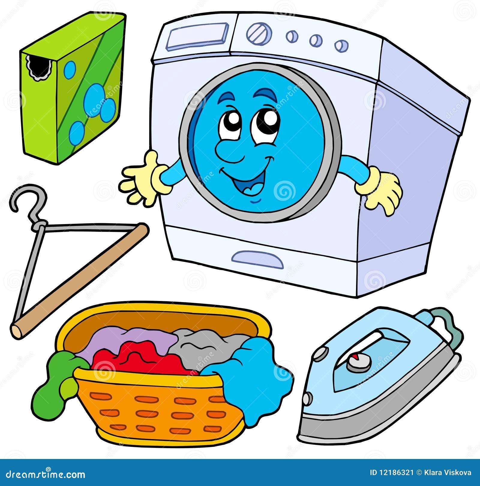 Inkasowa pralnia