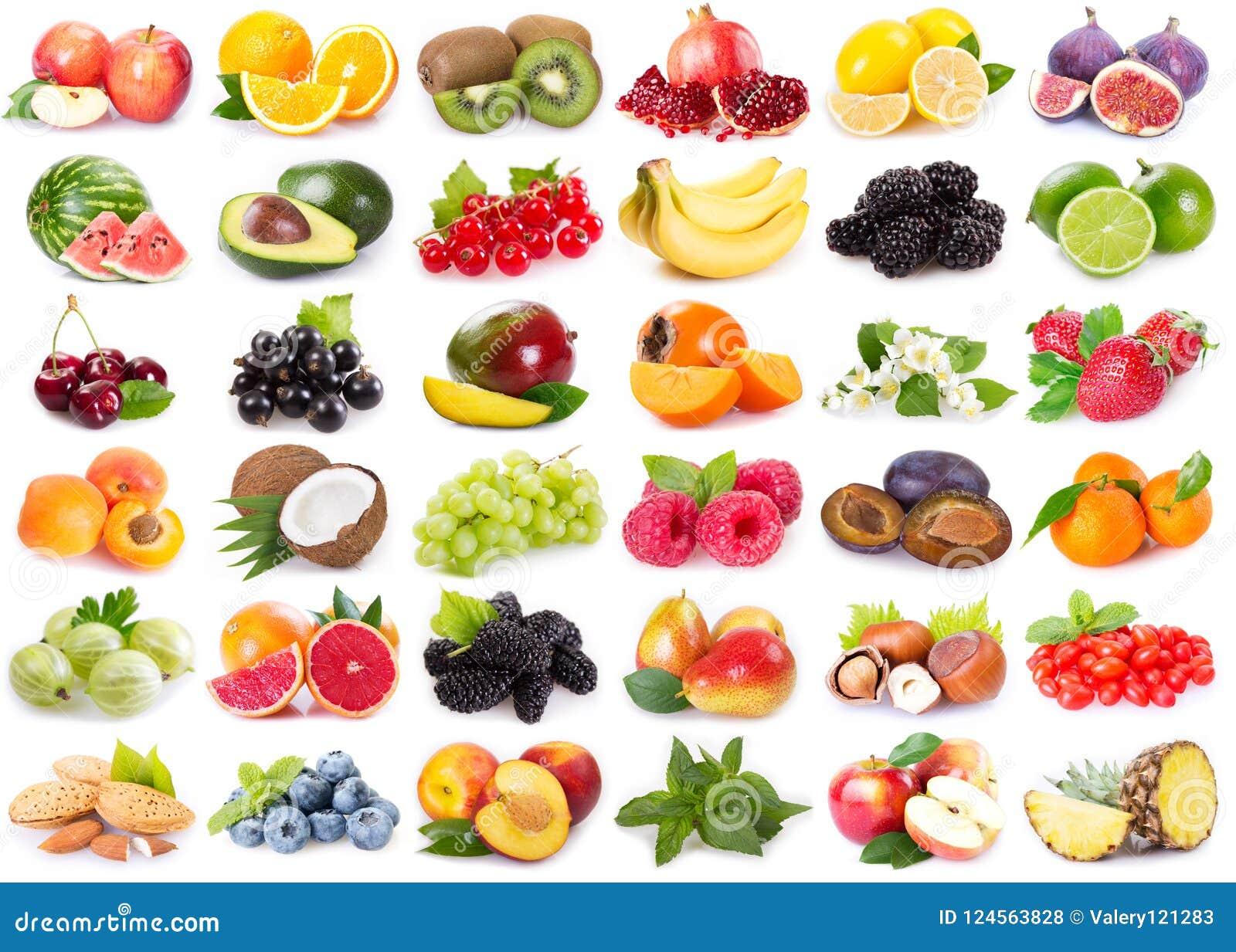 Inkasowe świeże owoc